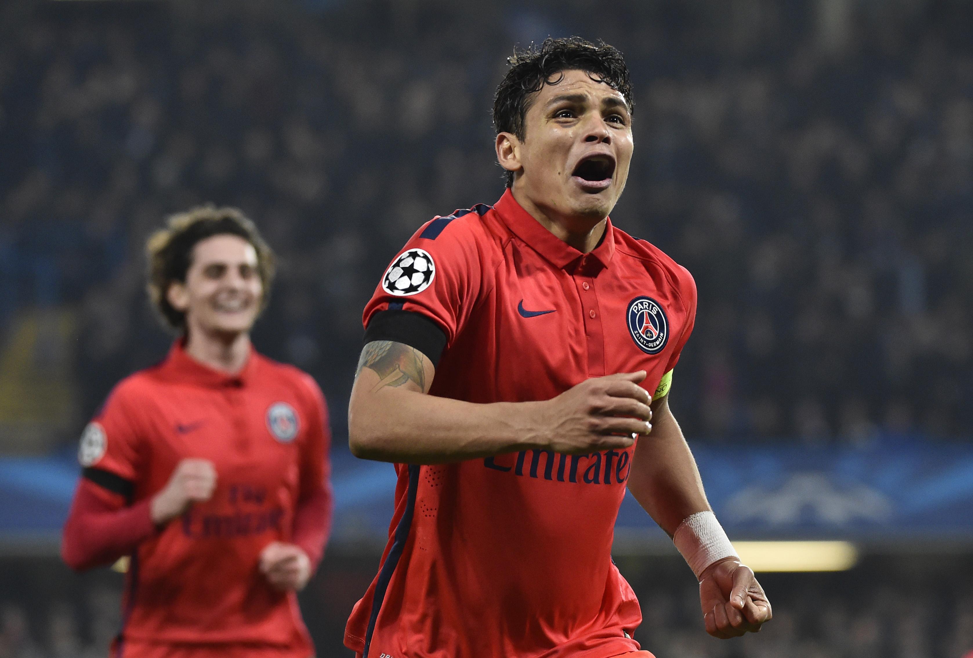Football - Ligue des champions - Paris-Dortmund : revivez les plus belles remontadas de l'histoire du PSG