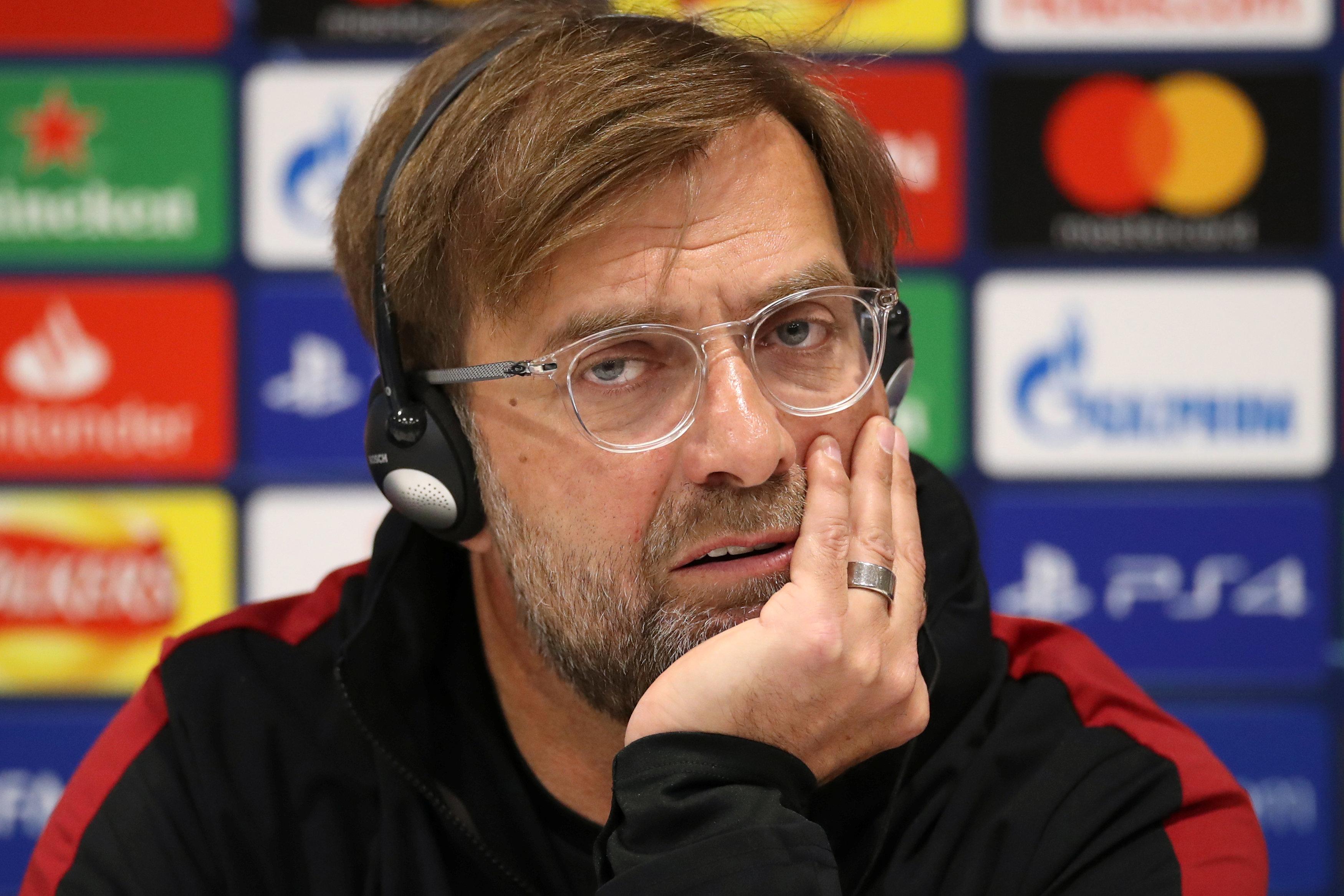 Football - Ligue des champions - Pour Klopp, le défi c'est «aussi empêcher Barcelone de marquer»