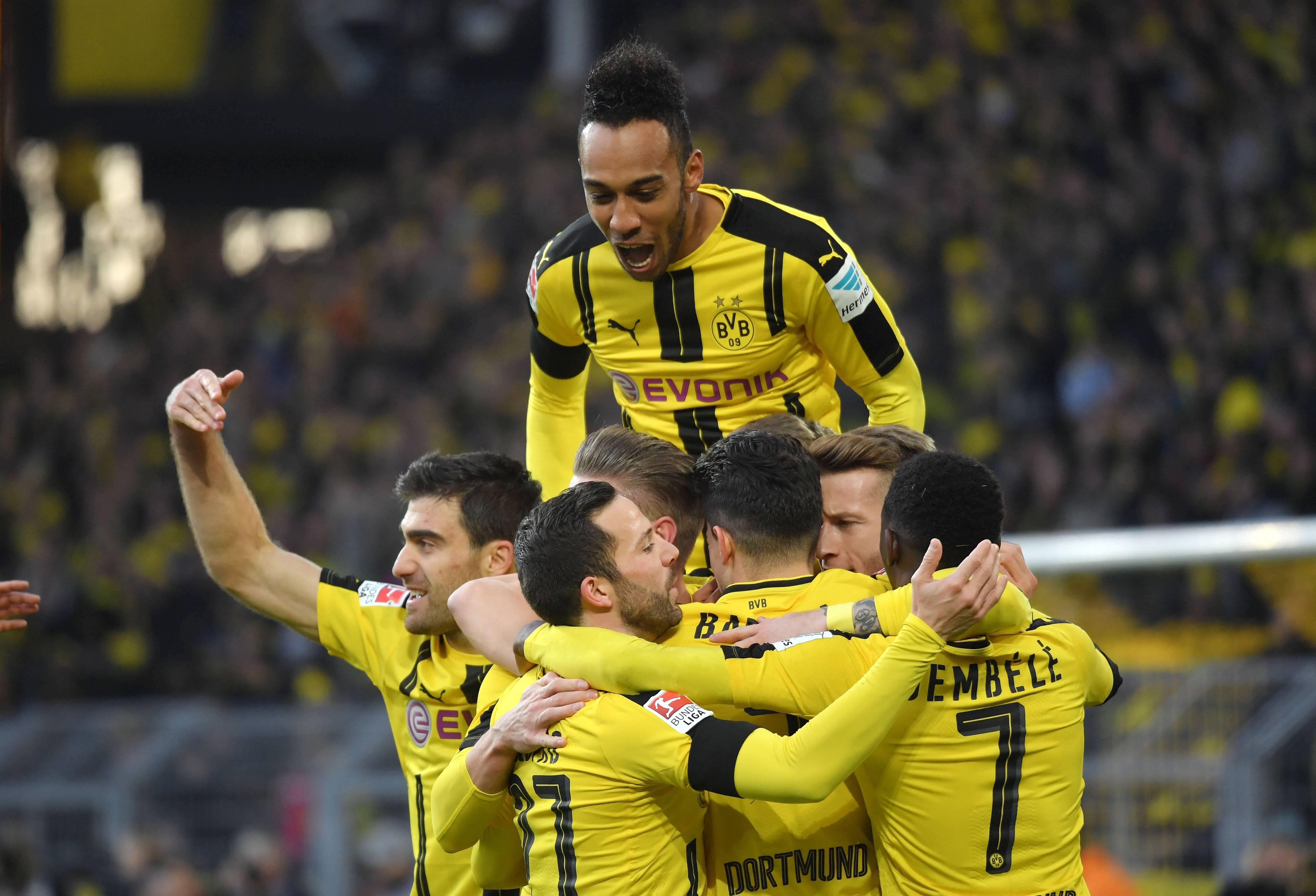 Football - Ligue des champions - Pourquoi Dortmund mérite sa place avant de défier le Real