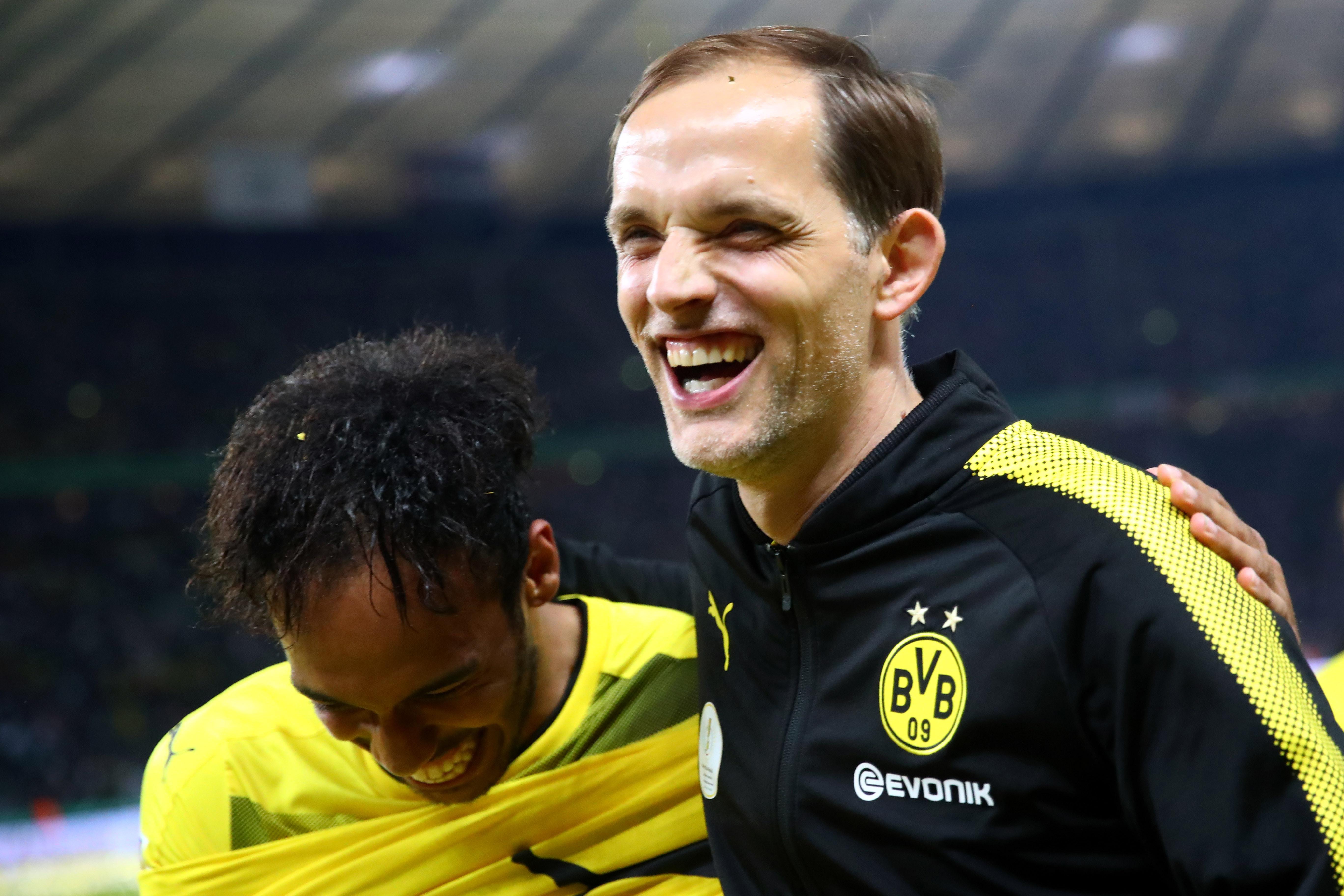 Football - Ligue des champions - Pourquoi Dortmund ne va pas reconnaitre «son» Thomas Tuchel