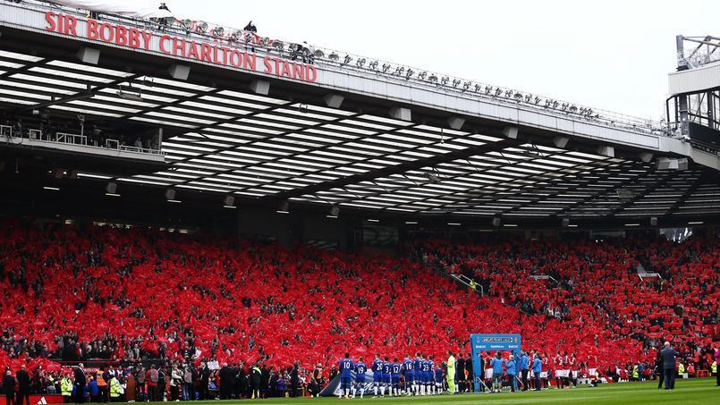 Football - Ligue des champions - Pourquoi les joueurs de Manchester United sont-ils surnommés les Red Devils ?