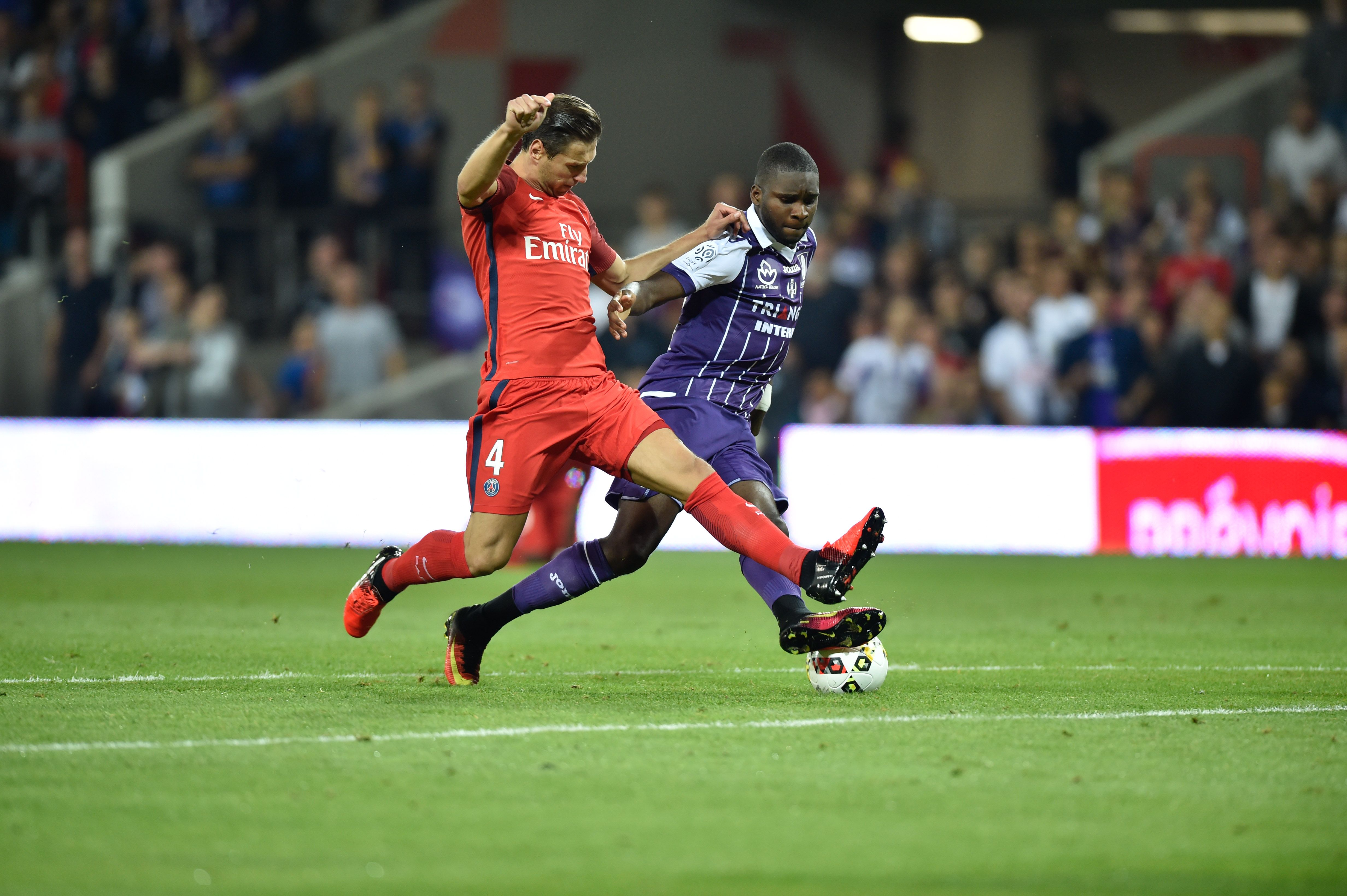 Football - Ligue des champions - PSG : des recrues estivales qui tardent à convaincre