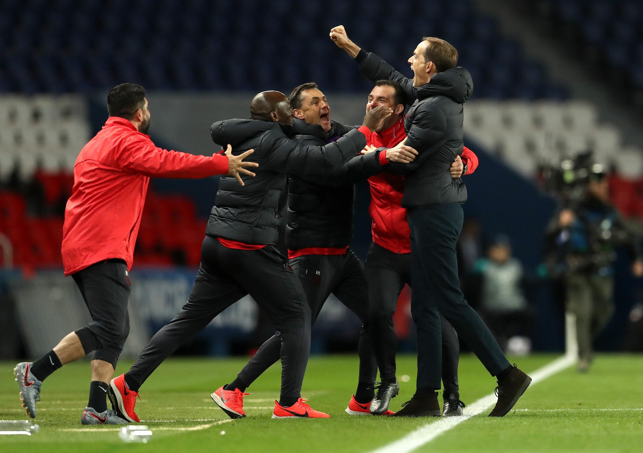 Football - Ligue des champions - PSG-Dortmund : un «match clé» pour Tuchel, qui avait «un plan» dès la fin de l'aller