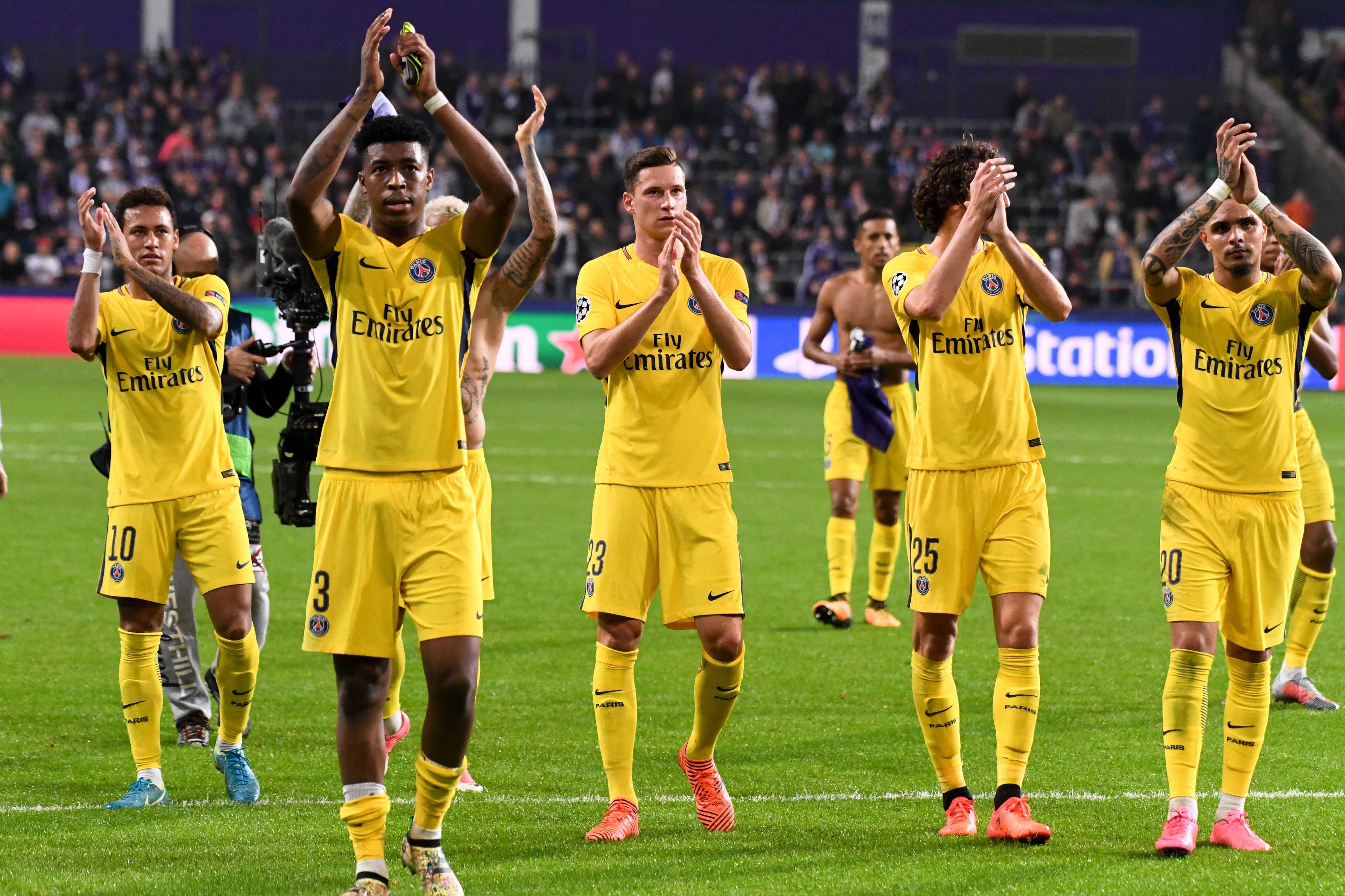 Football - Ligue des champions - PSG : Le verre à moitié plein, mais…