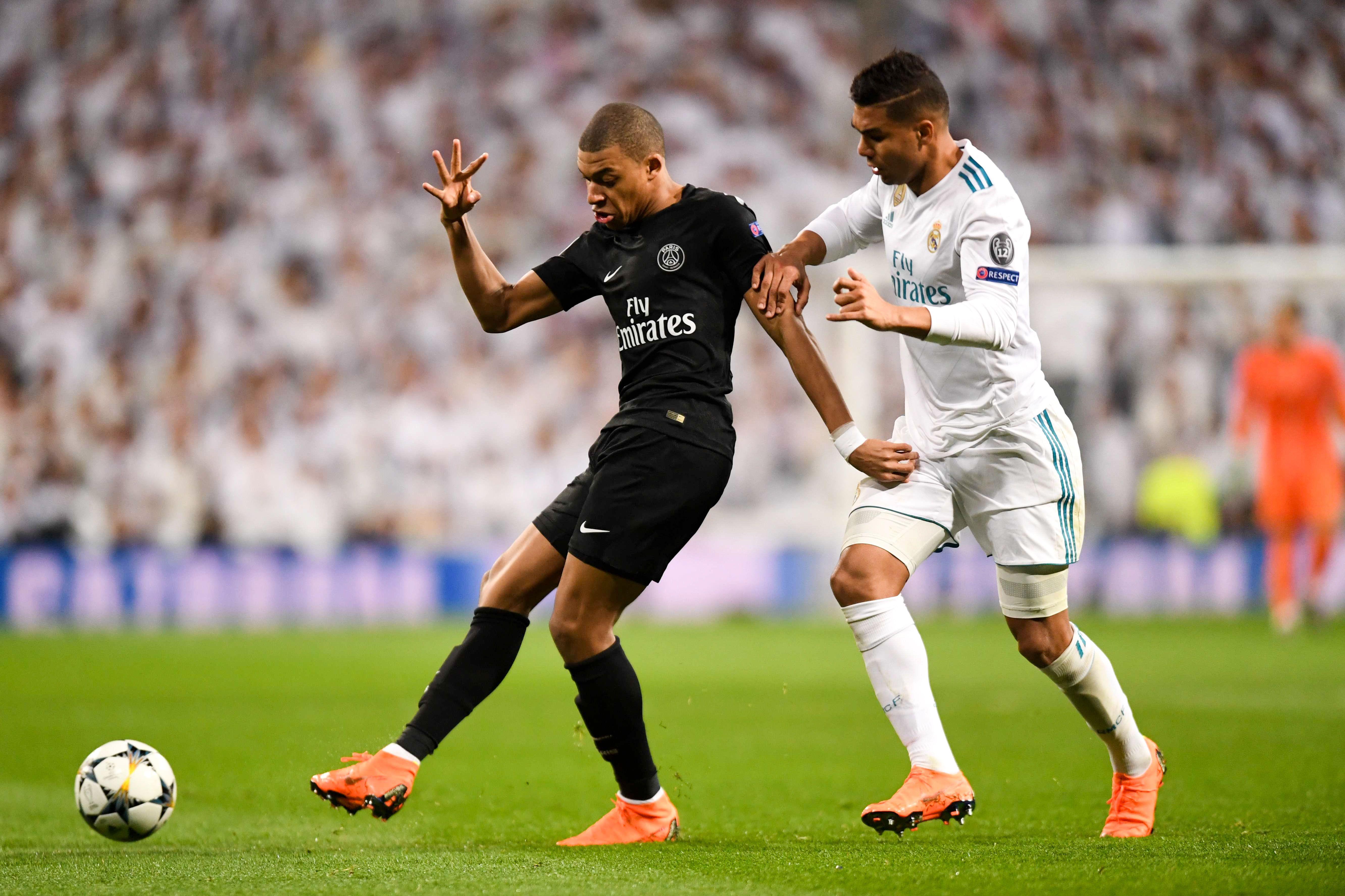 Football - Ligue des champions - PSG : les clés pour faire tomber le Real