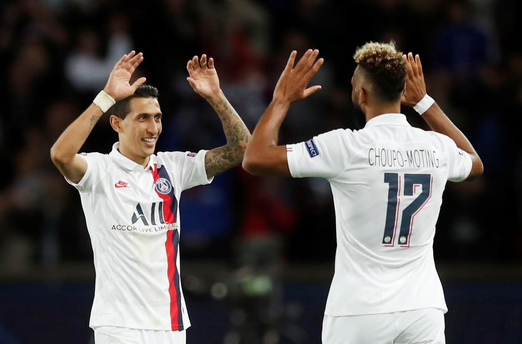 Football - Ligue des champions - PSG-Real Madrid : les 5 leçons d'une soirée parfaite