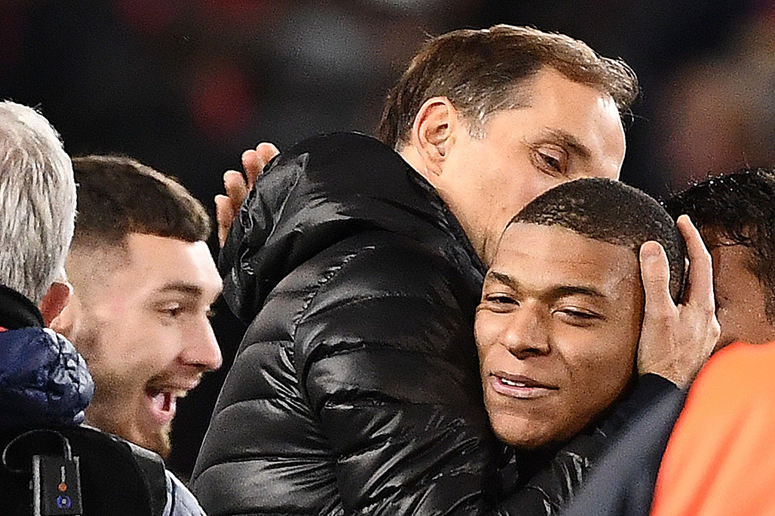 Football - Ligue des champions - PSG : Thomas Tuchel, l'homme fort du succès