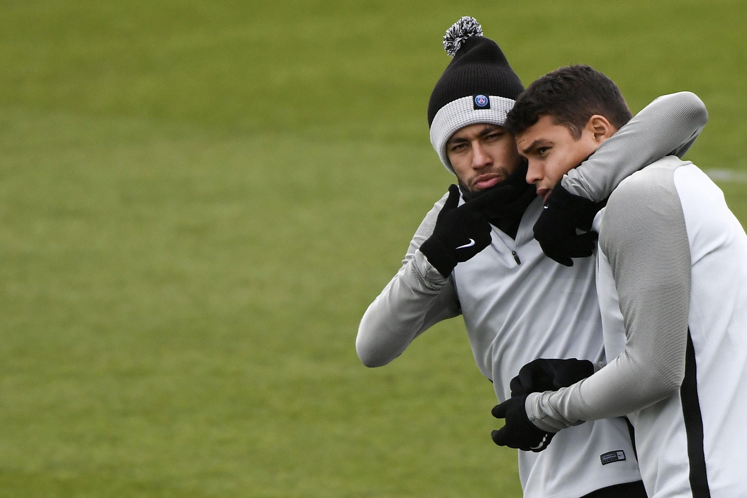 Football - Ligue des champions - PSG : Un «Pacte du Camp des Loges» scellé avant le retour face au Real