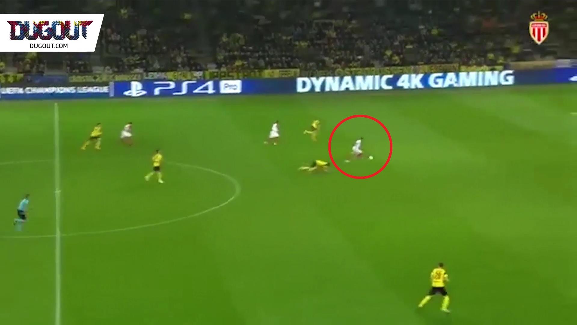 Quand Kylian Mbappé se révélait à l'Europe du foot face à Dortmund en 2017