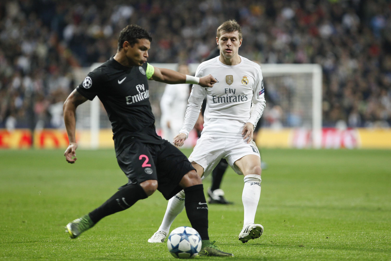 Football - Ligue des champions - Real Madrid-Paris SG : Où et comment suivre le match