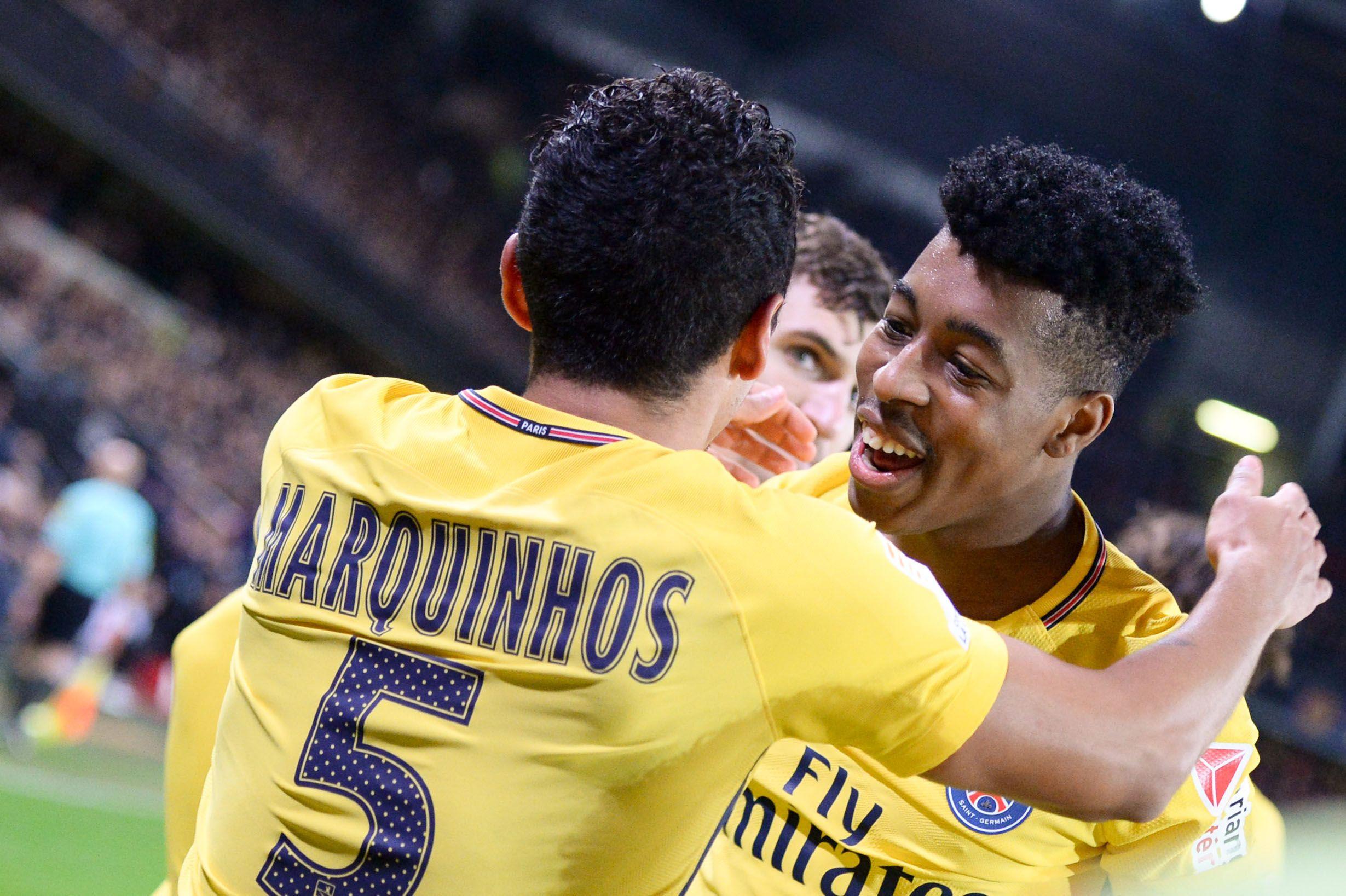 Football - Ligue des champions - Real Madrid-PSG : Kimpembe titulaire, Thiago Silva sur le banc