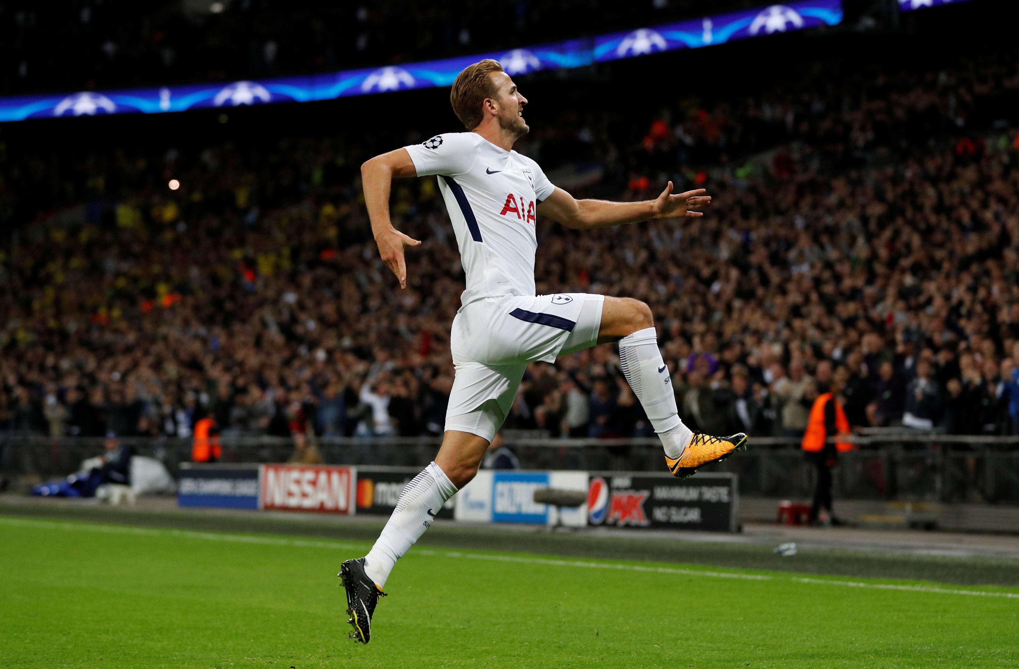 Football - Ligue des champions - Real Madrid-Tottenham : un défi à la hauteur de Kane ?
