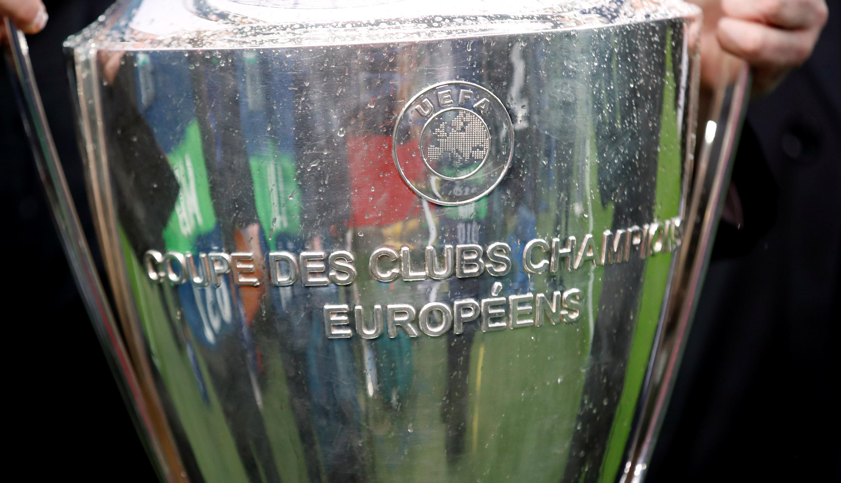 Football - Ligue des champions - Réforme de la Ligue des champions : la France va faire une contre-proposition à l'UEFA