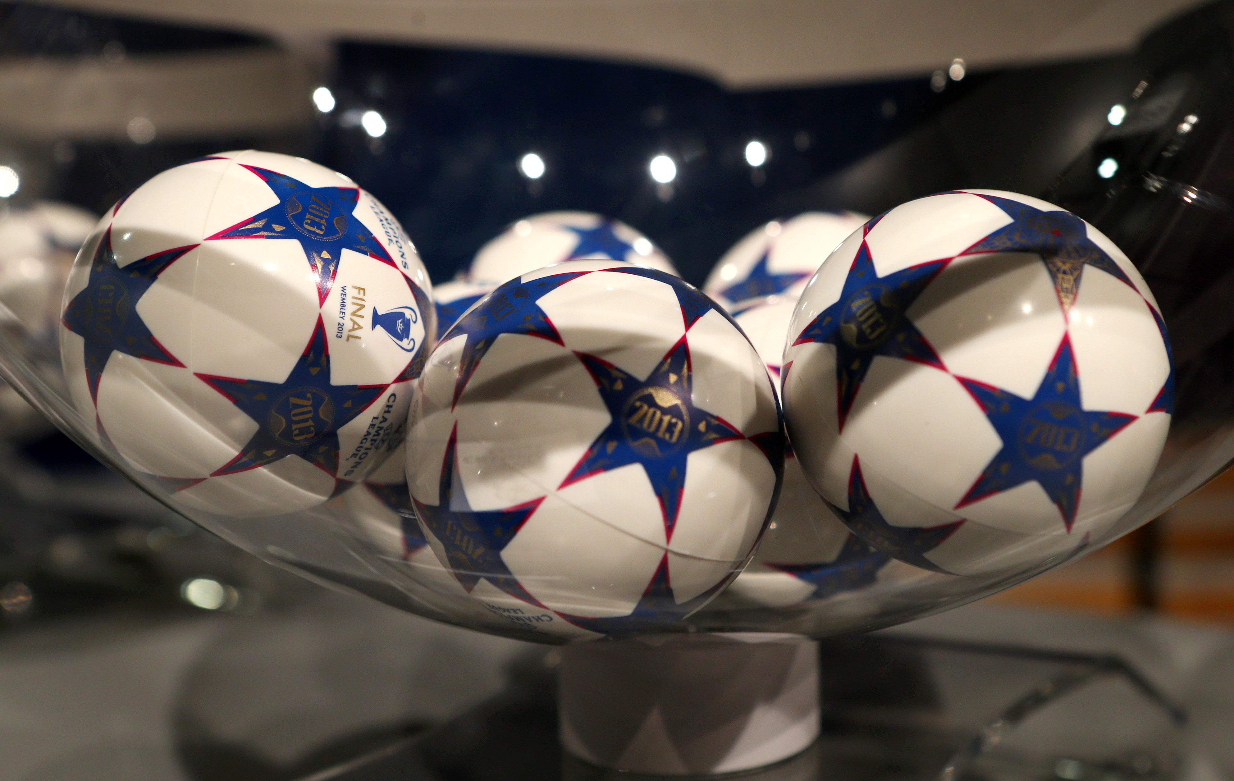 Tirage Au Sort Ligue Des Champions Twitter: Revivez Le Tirage Au Sort