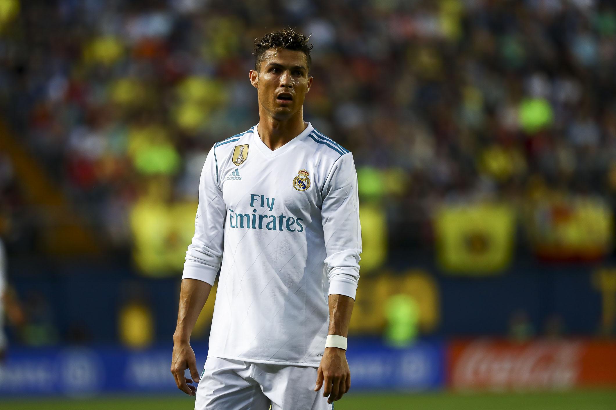 Football - Ligue des champions - Ronaldo estime avoir «un âge biologique de 23 ans»