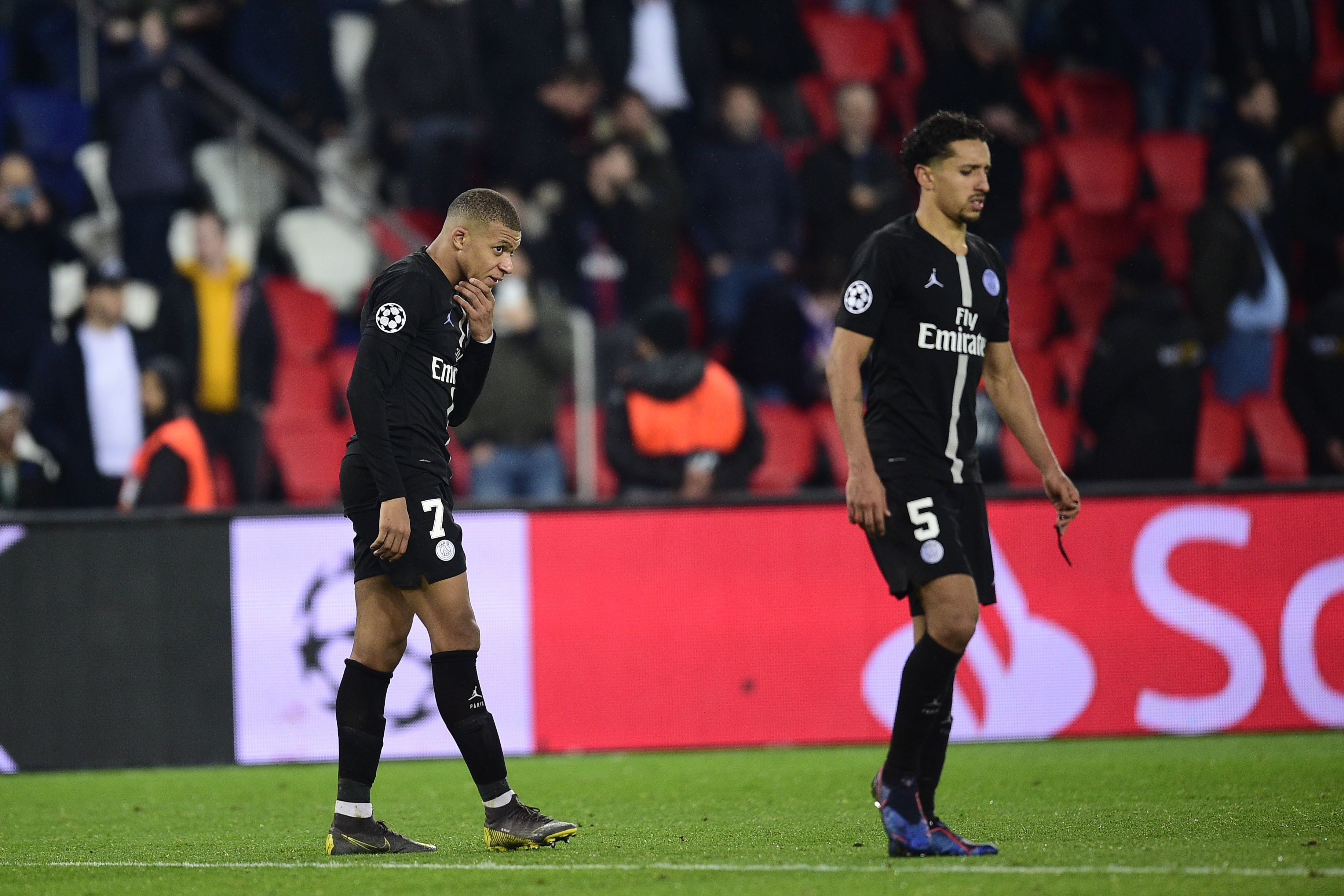 Football - Ligue des champions - Rothen au Figaro: «C'est le moment de mettre un coup de balai au PSG»