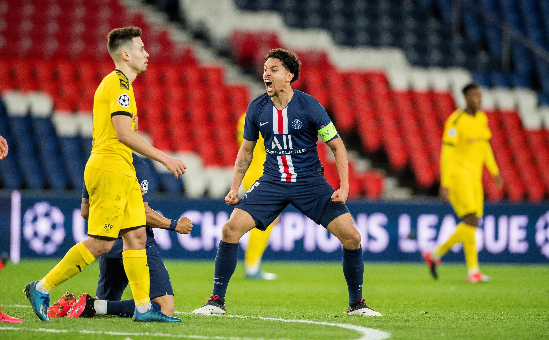 Football - Ligue des champions - Ligue des champions : Paris entre sourires... et incertitudes