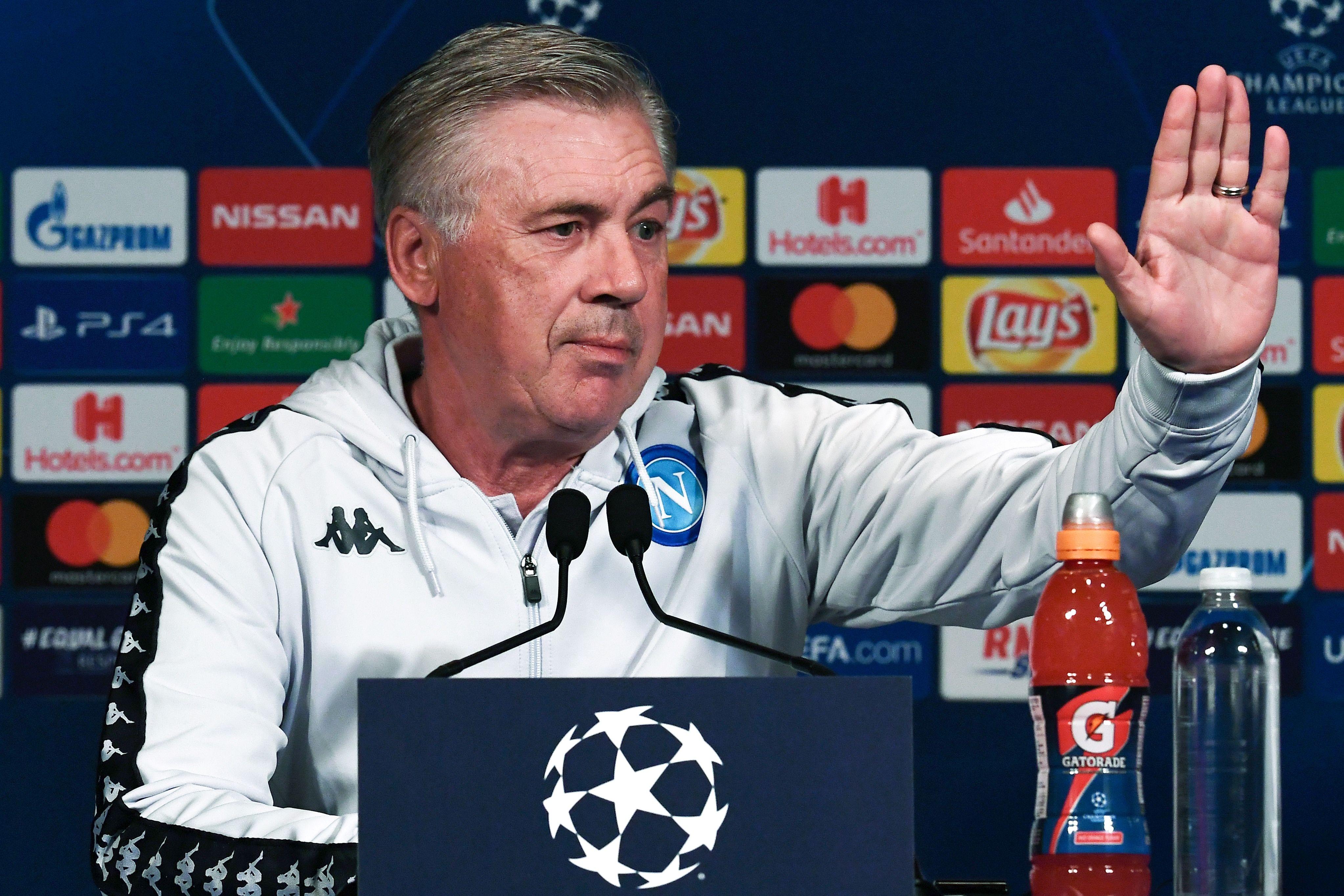Football - Ligue des champions - Source «d'inspiration» pour Tuchel, Ancelotti retrouve Paris