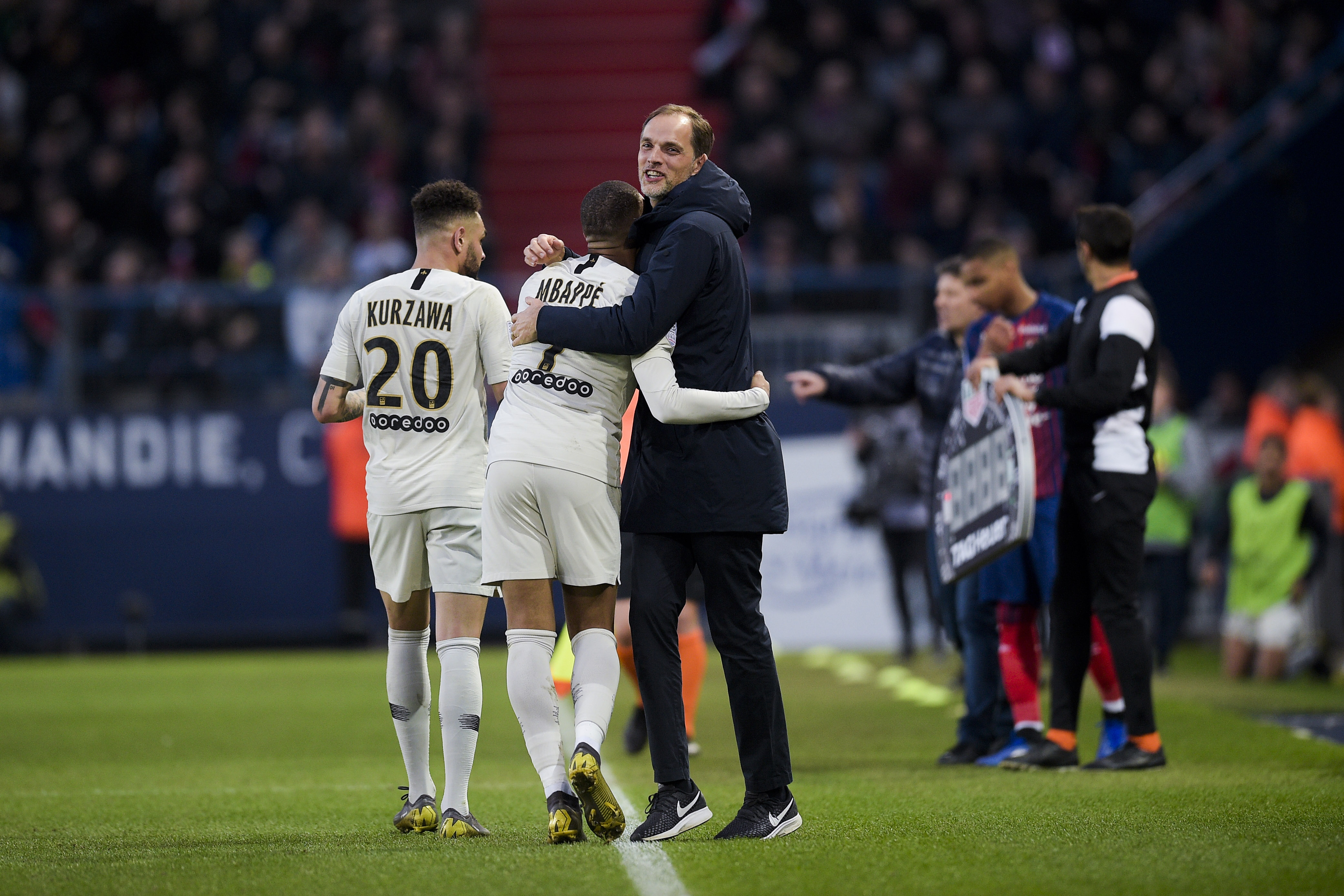 Football - Ligue des champions - Thomas Tuchel, la psychologie au service du PSG