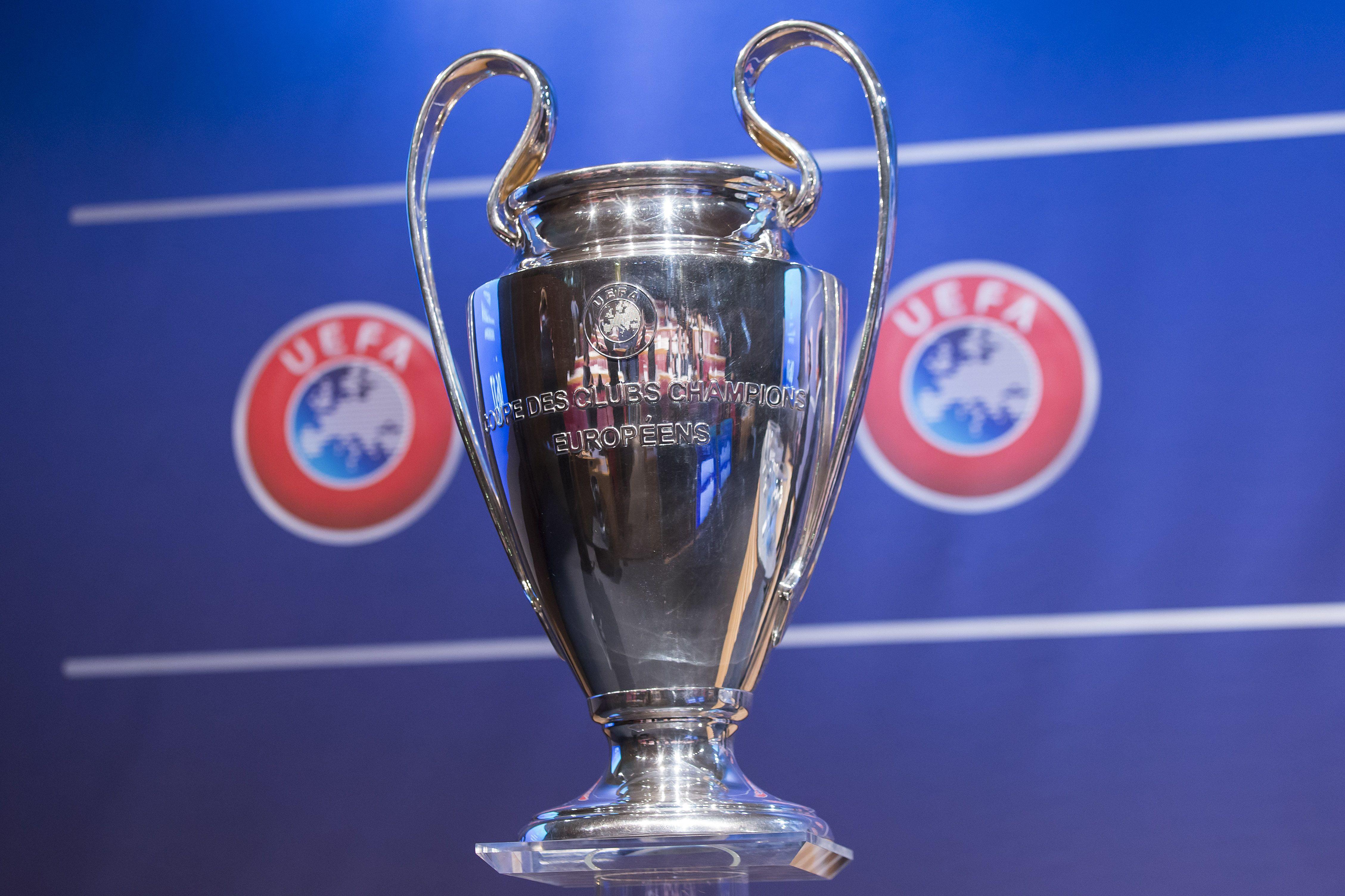 cheap for discount huge inventory unique design Tirage de la Ligue des champions : Paris et Monaco peuvent ...