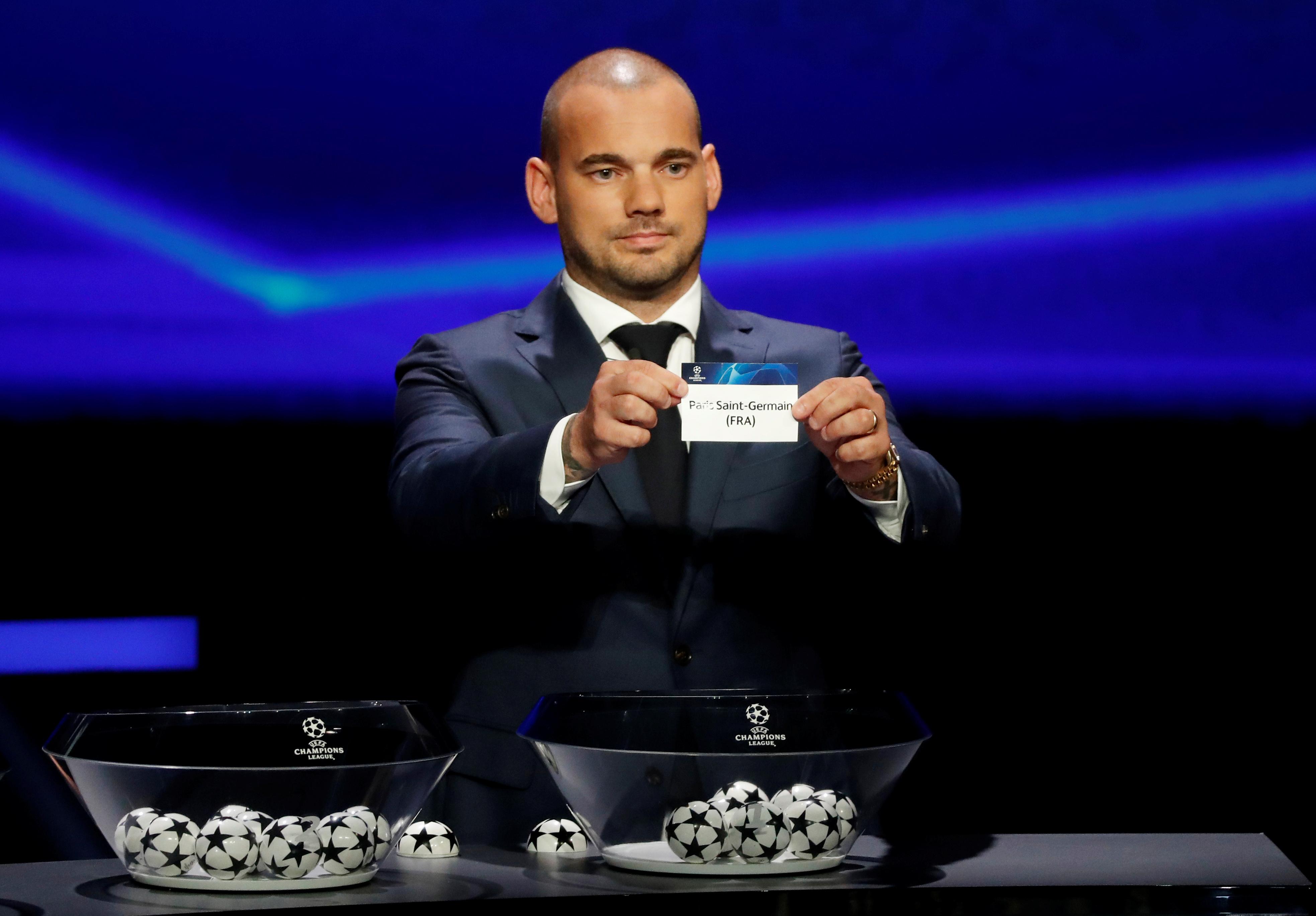 Ligue Des Champions Calendrier 2020.Ligue Des Champions Le Tirage Au Sort Complet Et La