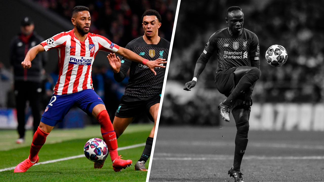 Football - Ligue des champions - Top/Flops Atlético Madrid-Liverpool : Lodi hyperactif, l'attaque des Reds au ralenti