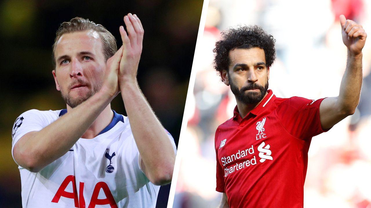 Football - Ligue des champions - Tottenham ou Liverpool, qui pour succéder au Real ?