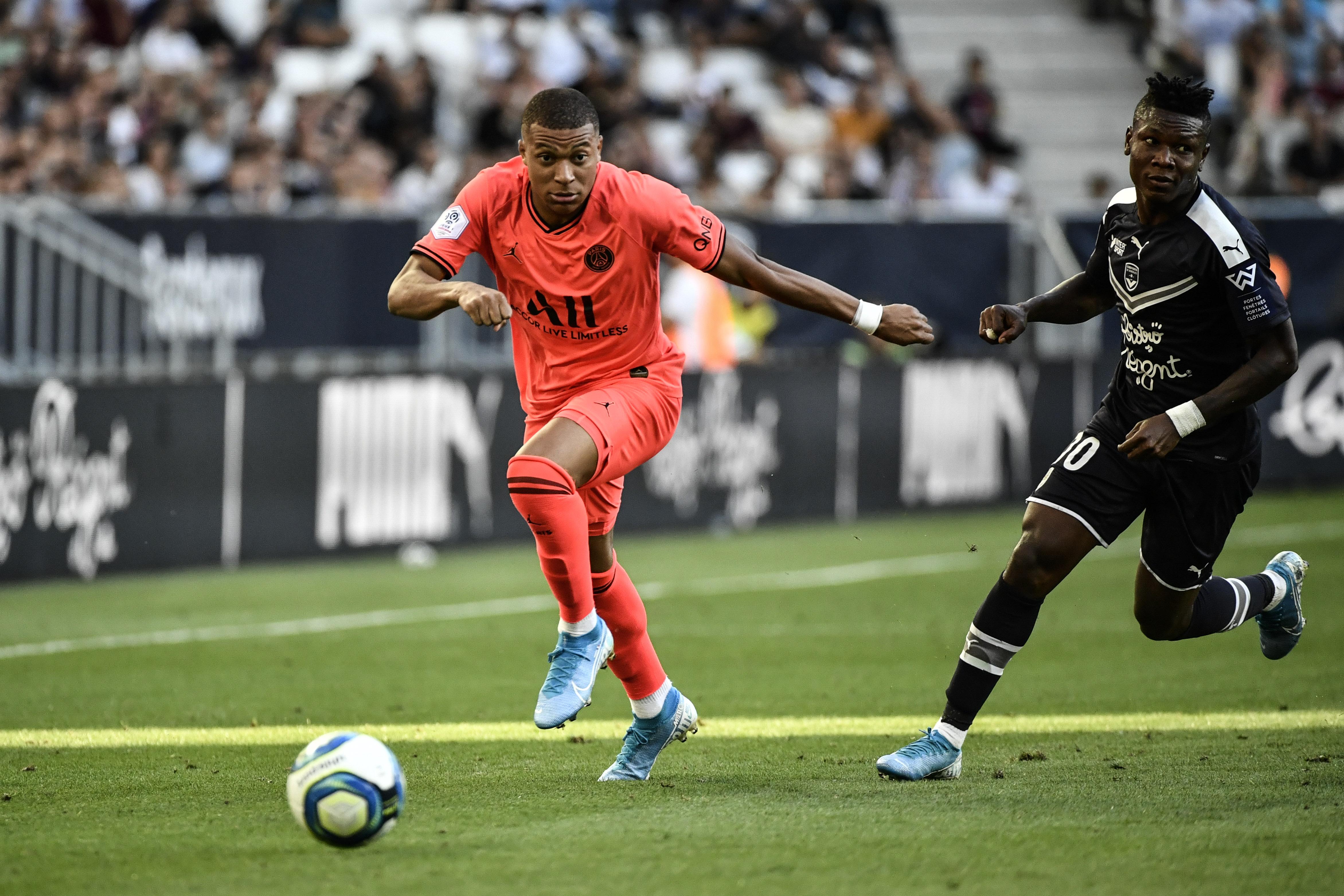 Football - Ligue des champions - Tuchel avant Galatasaray : «Mbappé peut jouer, mais pas 90 minutes»