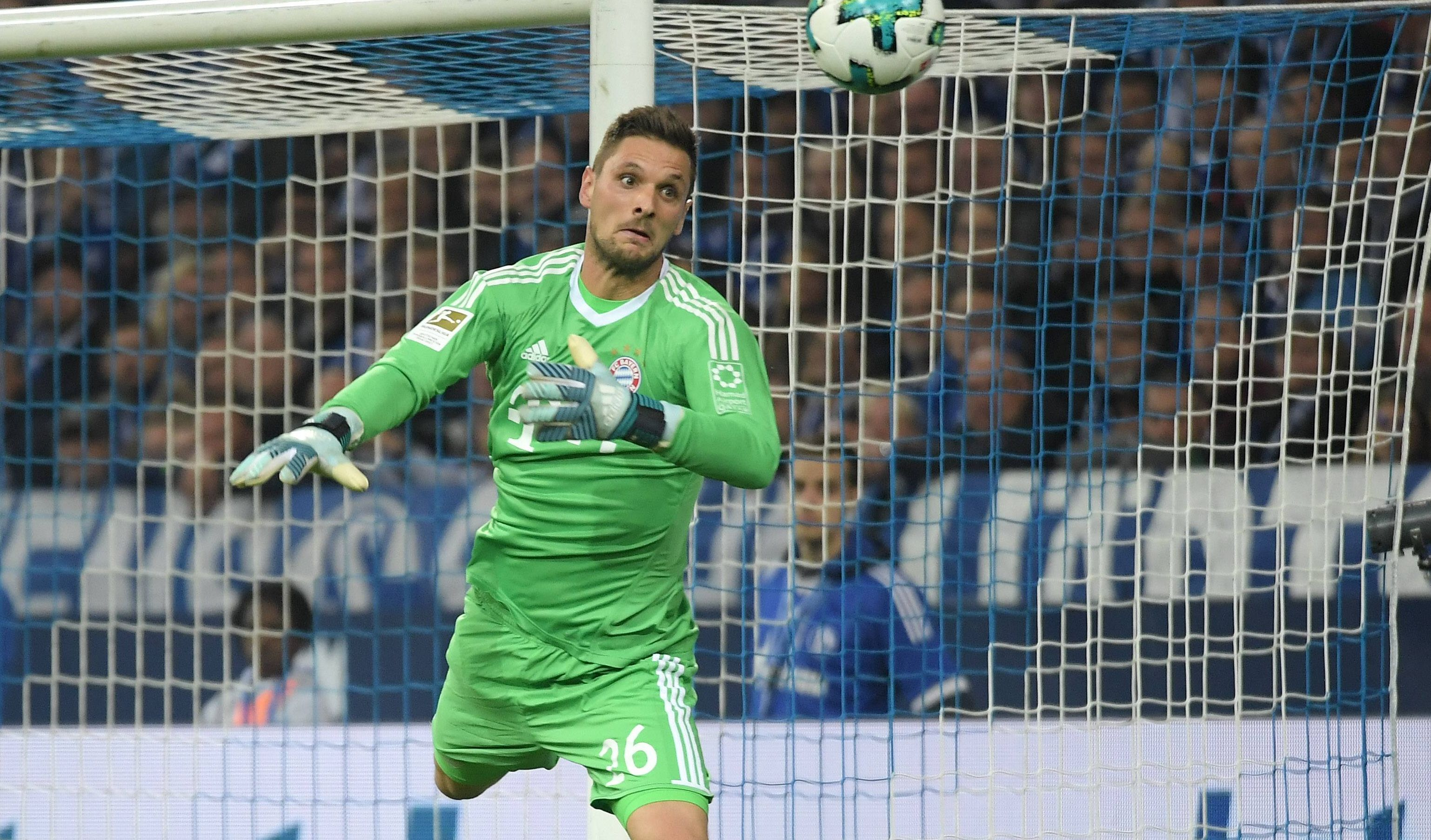 Football - Ligue des champions - Sven Ulreich, le maillon faible du Bayern ?