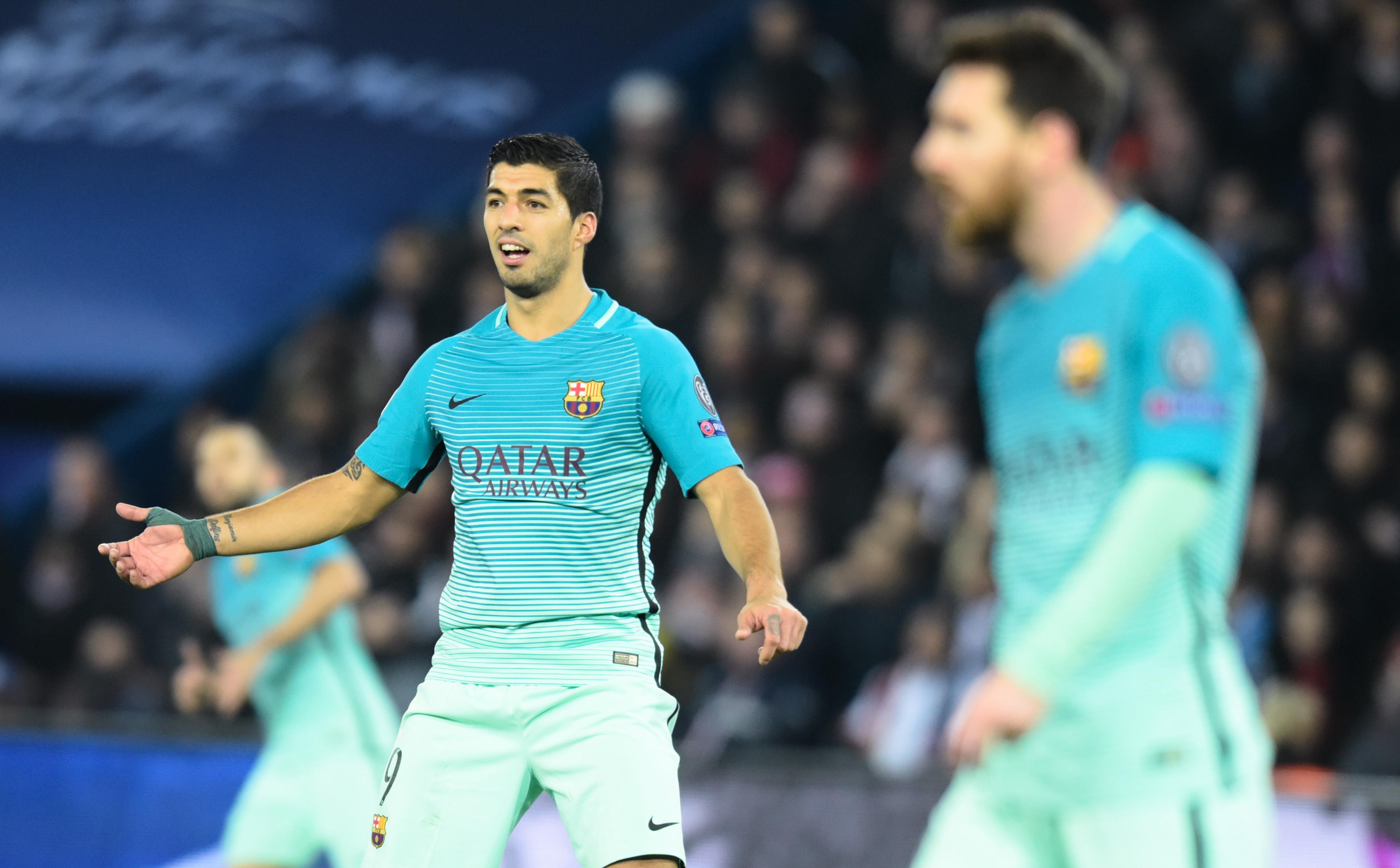 Football - Ligue des champions - Une «remontada» face au PSG ? Barcelone commence à y croire