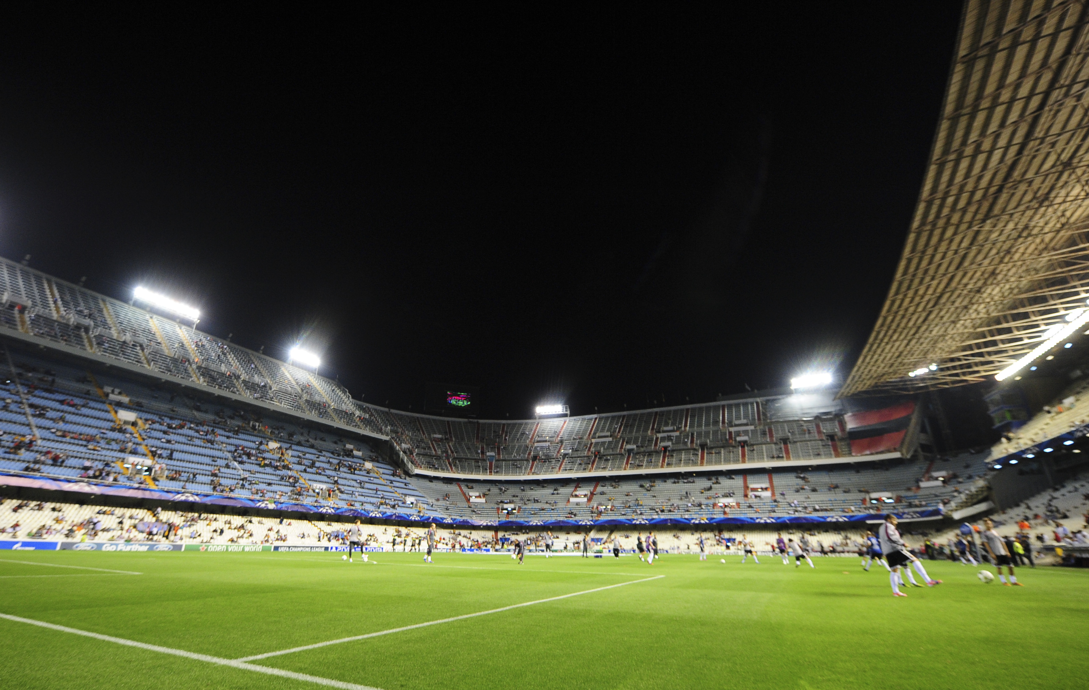 Valence-PSG, l\'avant-match en DIRECT - Ligue des champions - Football