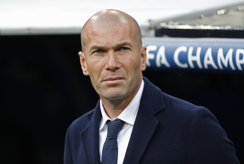 Football - Ligue des champions - Zidane : «Il faut savourer»
