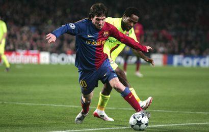Lyon Barcelone