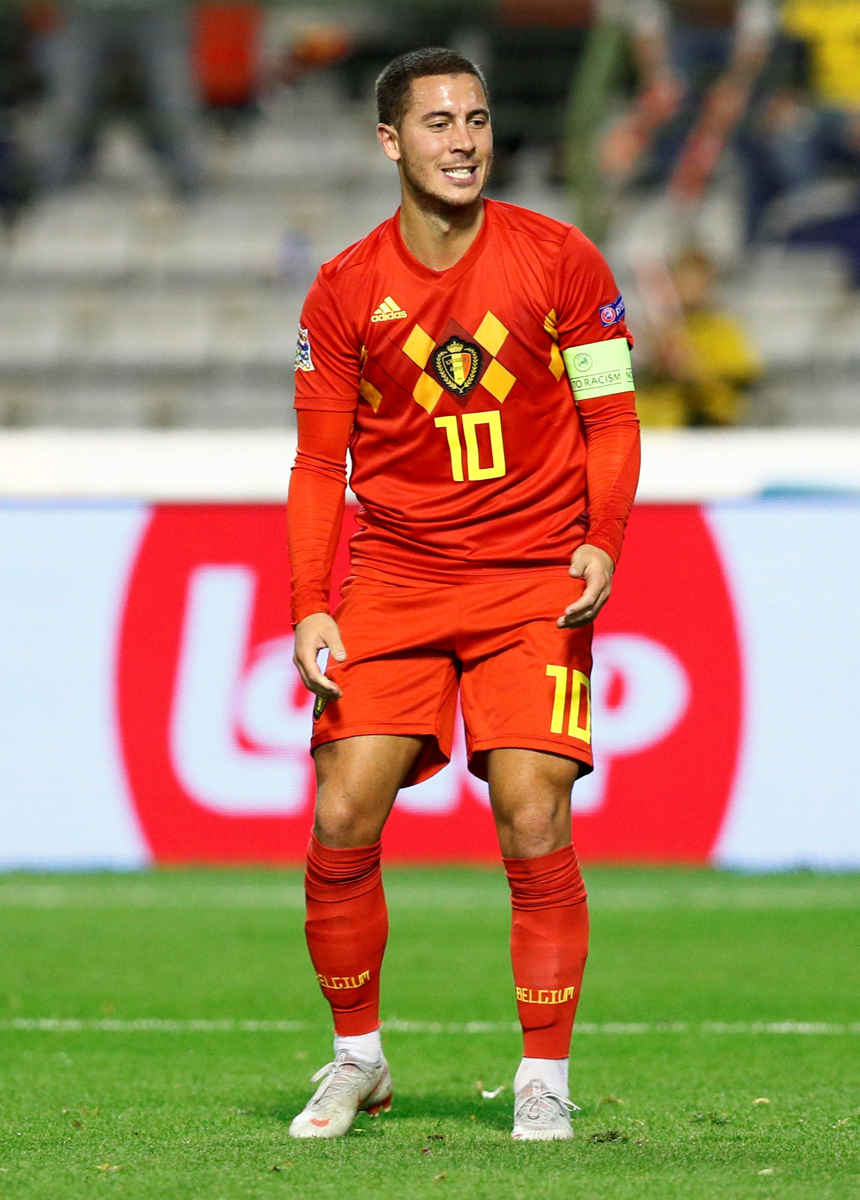Football - Ligue des nations - Amical : Belgique-Pays-Bas en direct