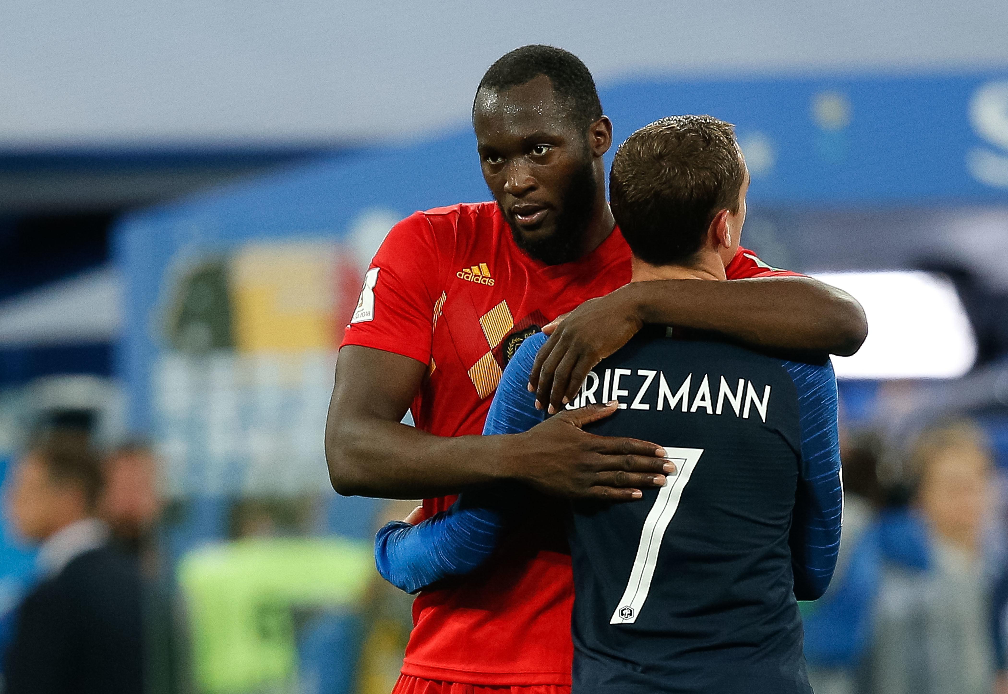 Football - Ligue des nations - Classement Fifa : avec le «SUM», la Belgique rejoint la France en tête