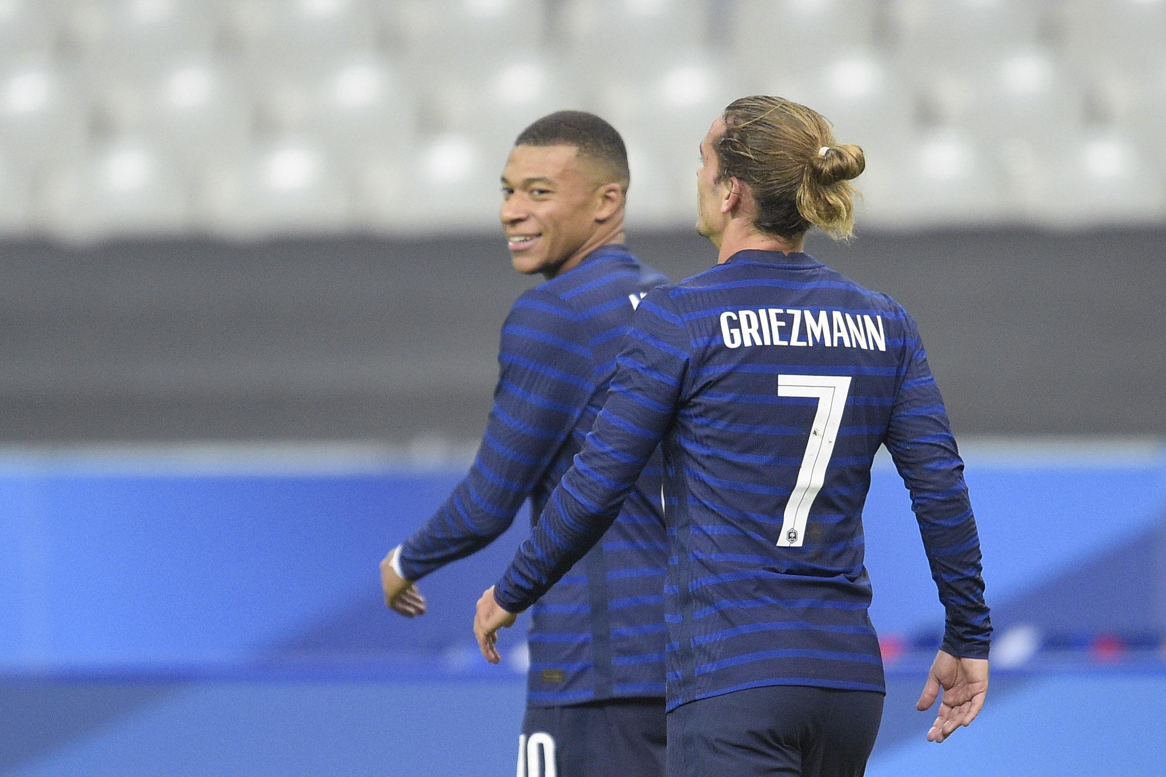 France Suede 5 Questions Sur La Derniere Sortie Des Bleus En 2020 Ligue Des Nations Football