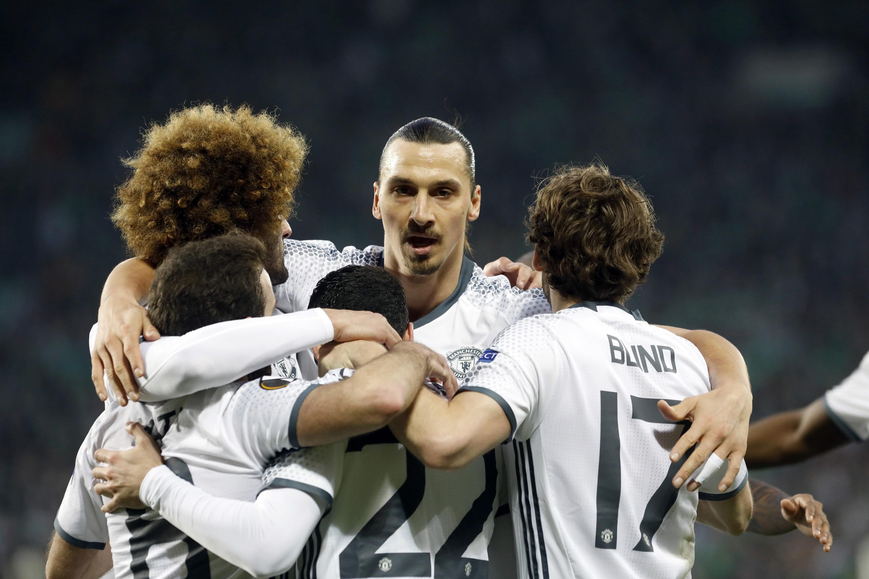 Football - Ligue Europa - Ibrahimovic à propos du PSG : «Ils parleront toujours de moi»