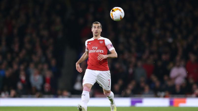 Football - Ligue Europa - Ligue Europa : L'UEFA dit non à l'hommage d'Arsenal pour Mkhitaryan