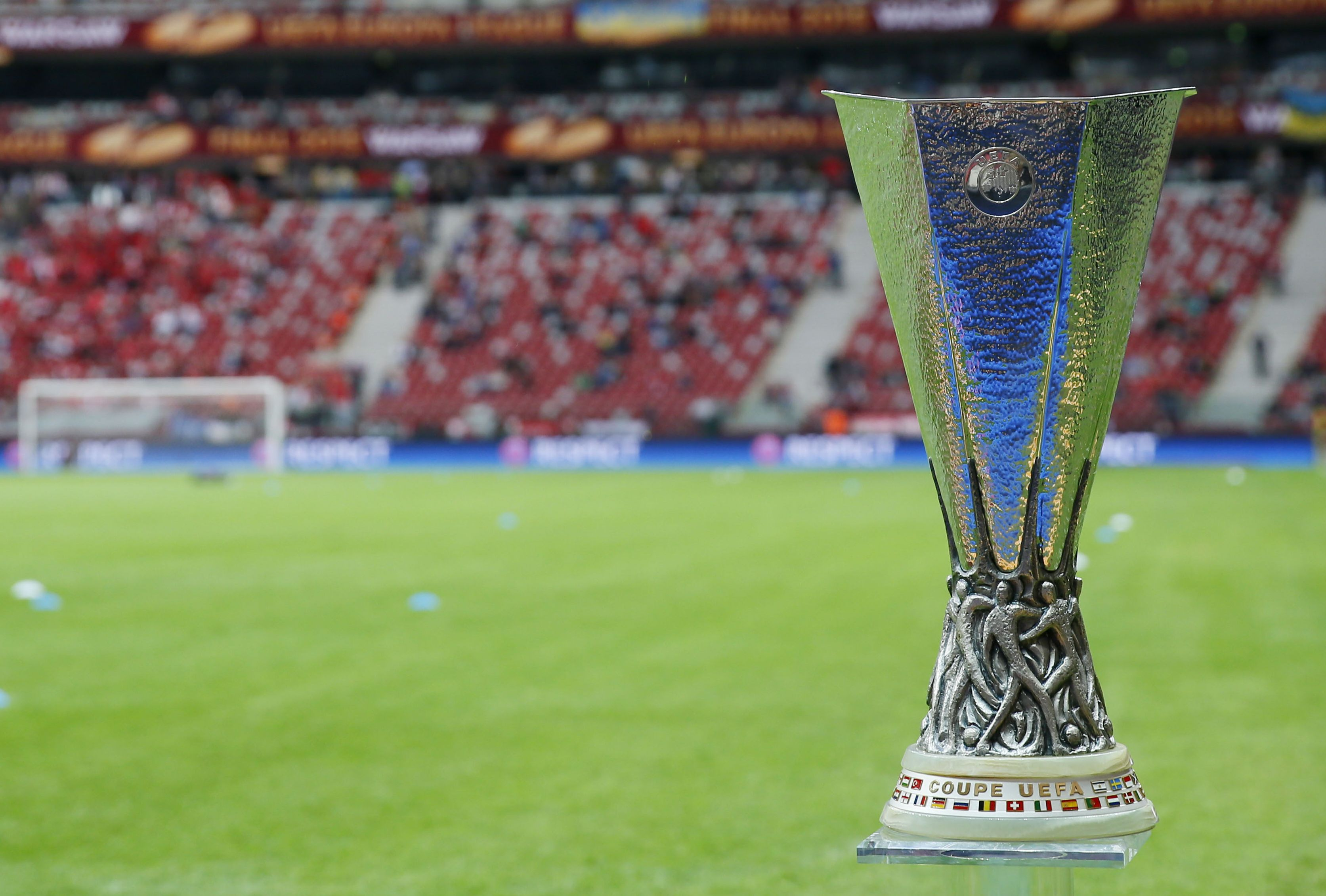 Football - Ligue Europa - Ligue Europa : les matches en direct