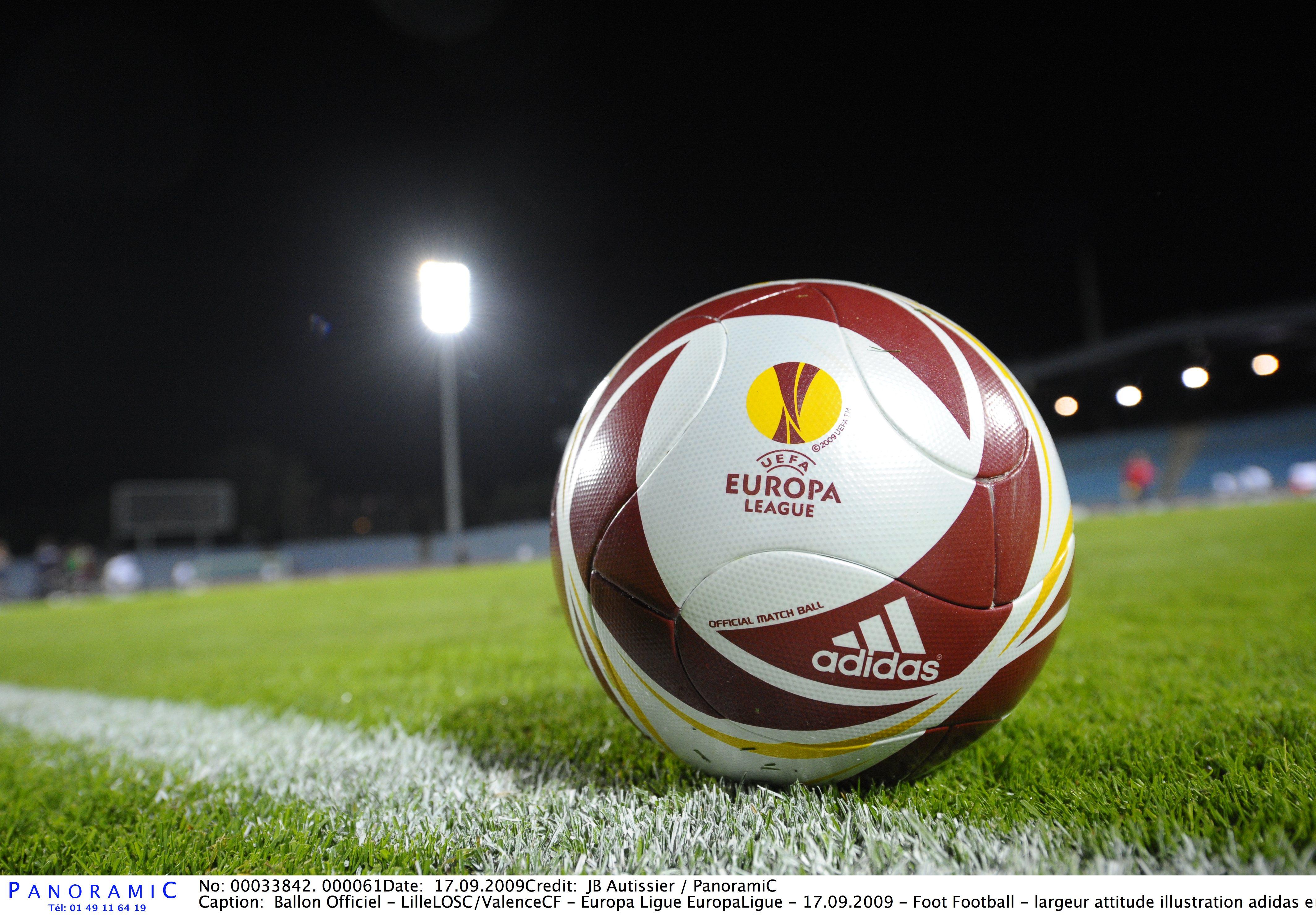 Football - Ligue Europa - Ligue Europa : les scores de la 6e journée en direct