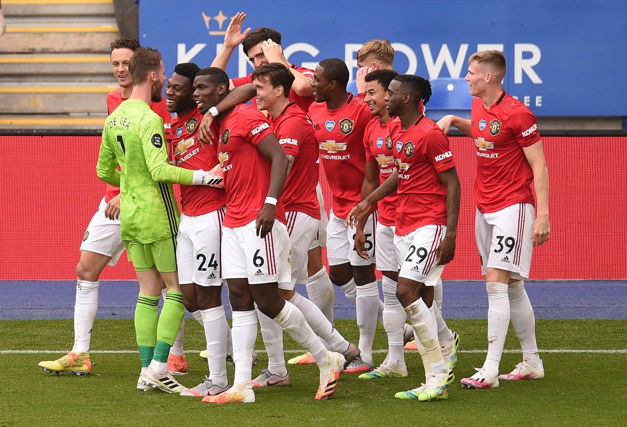 Football - Ligue Europa - Ligue Europa : Manchester United et l'Inter lancent les 8es, objectif «Final 8»