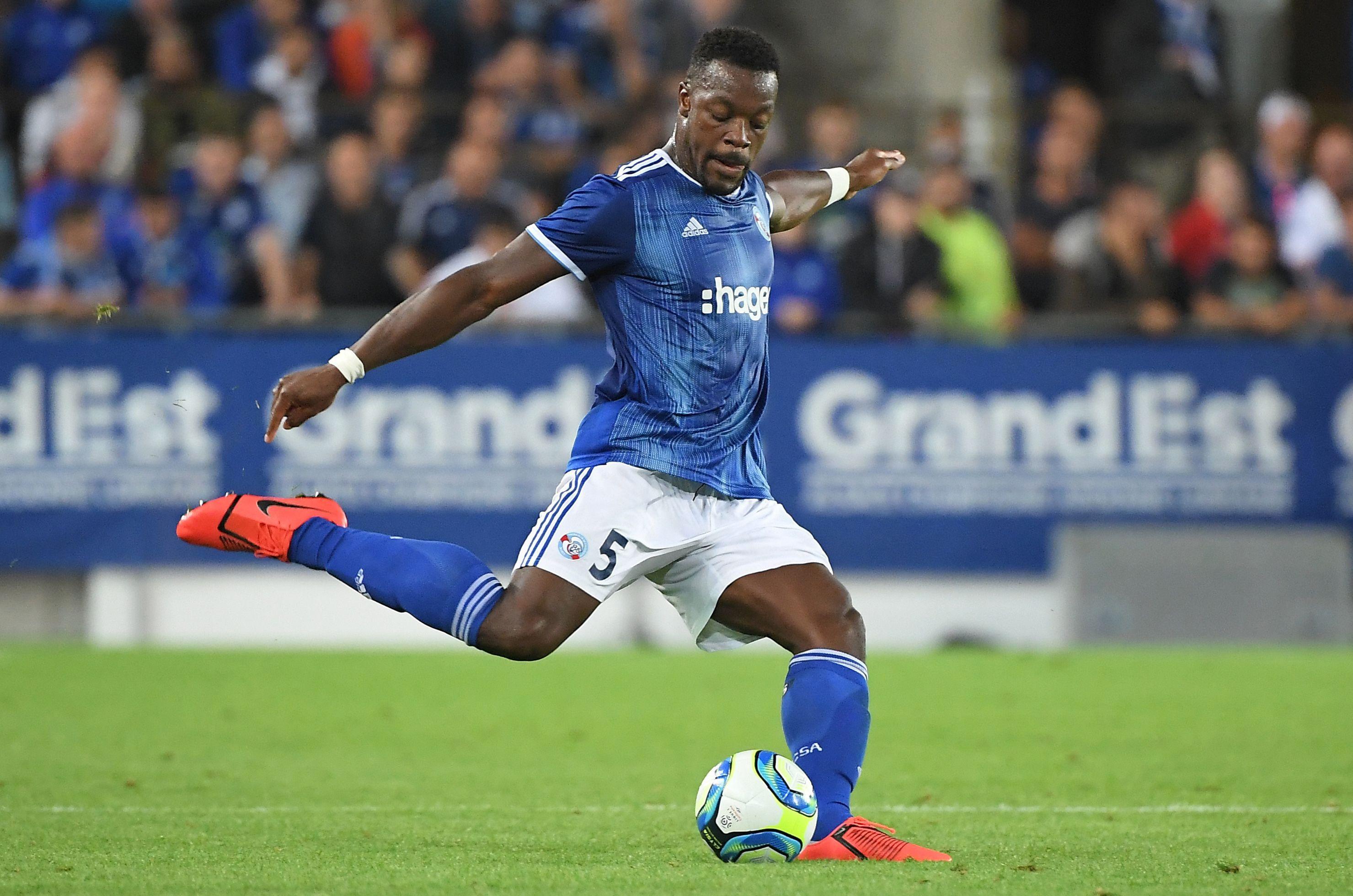 Infos sports en direct : Football - </b>Ligue Europa - Ligue Europa  : </b>Strasbourg veut déjouer les pronostics contre Francfort