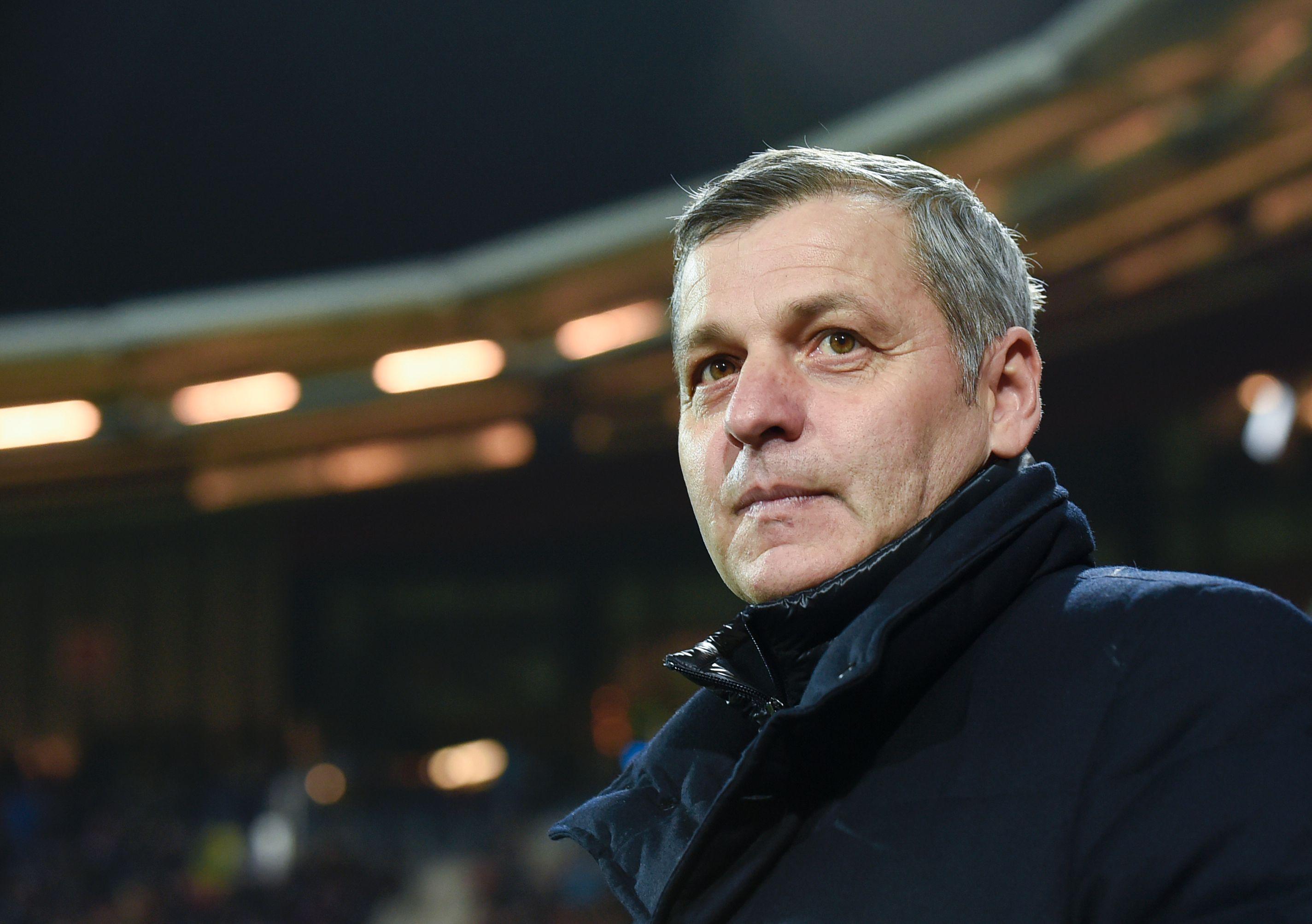 Football - Ligue Europa - Lyon pense déjà aux 8es