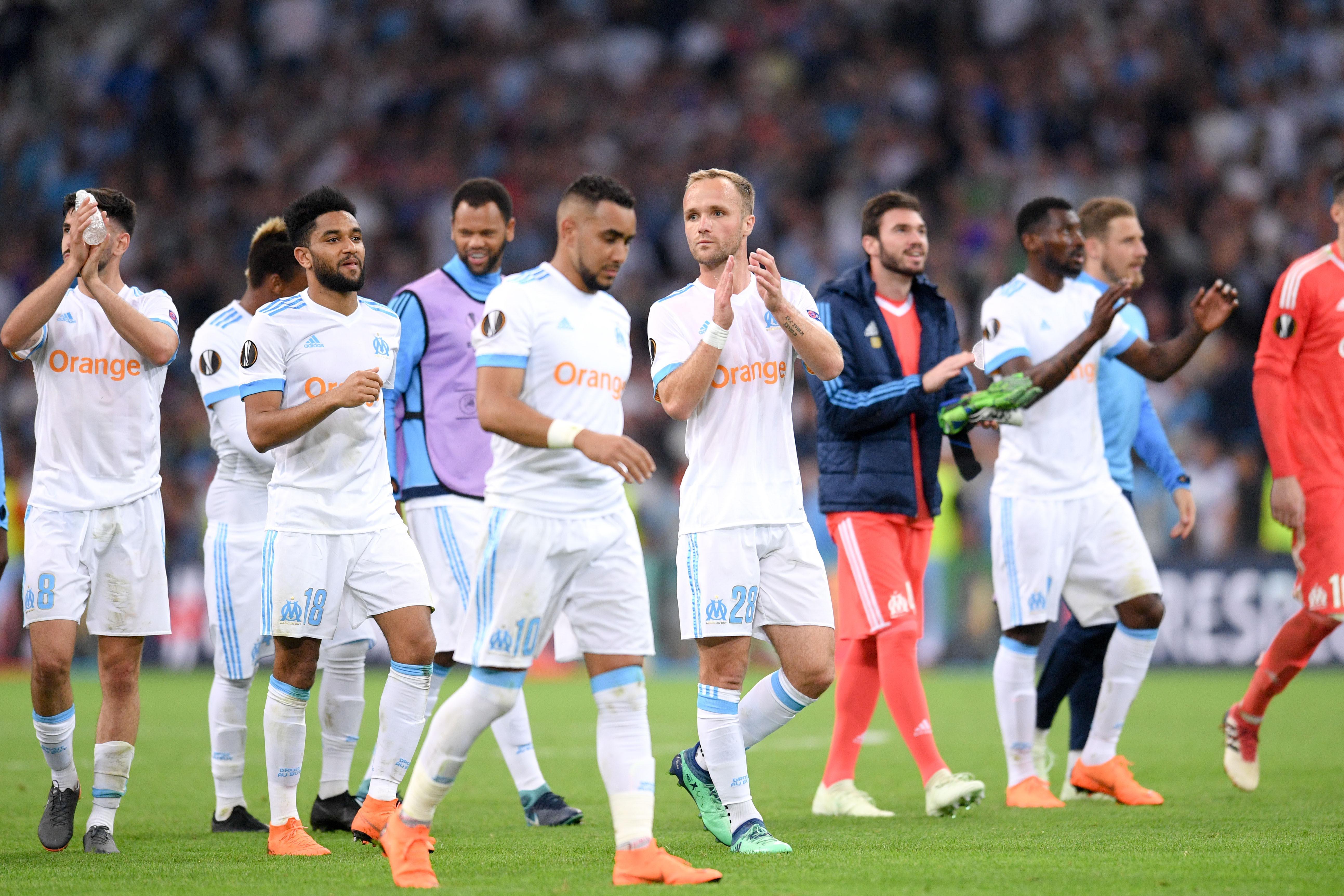 Football - Ligue Europa - Où voir Salzbourg-OM et 5 choses à savoir sur la demi-finale retour de Ligue Europa