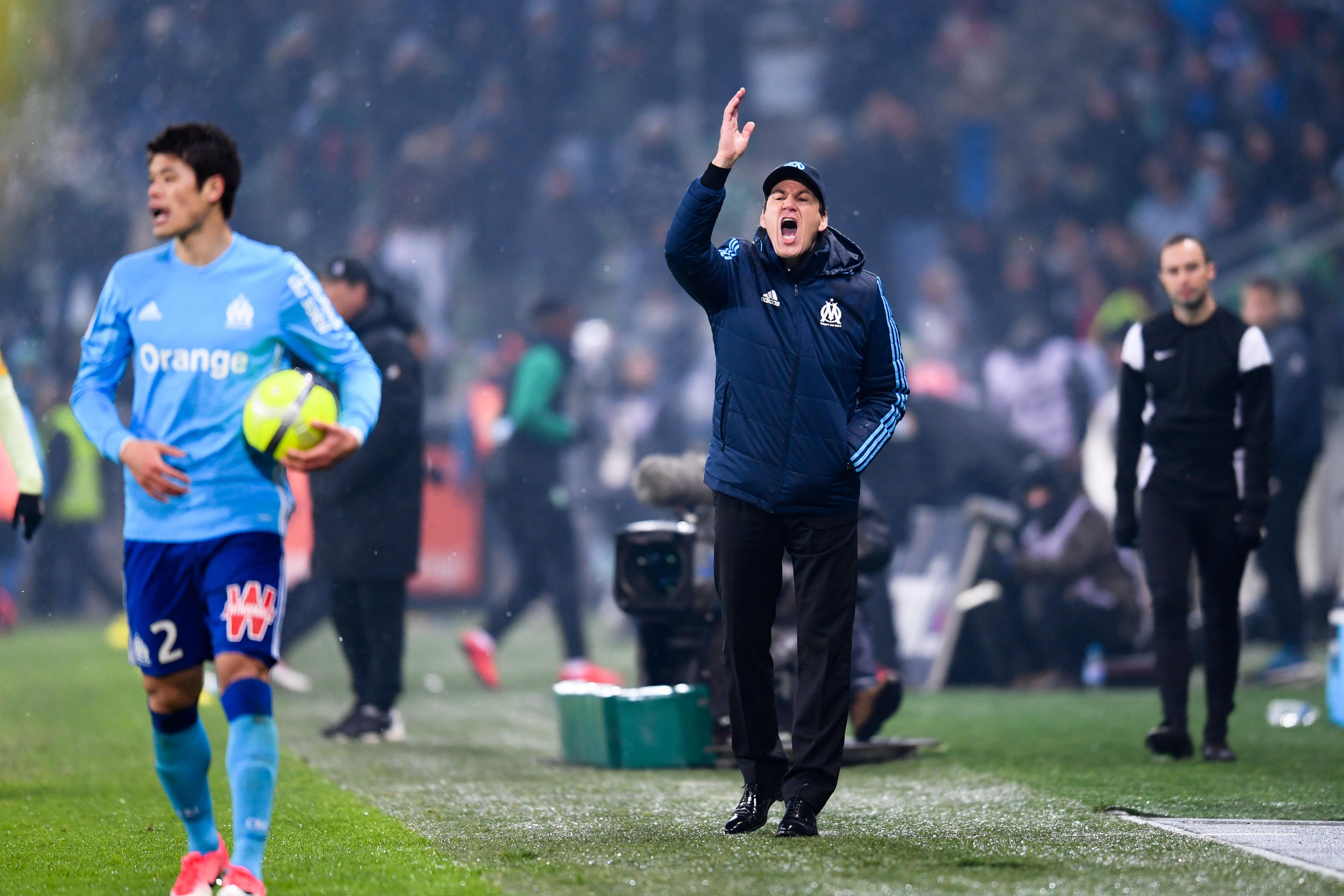 Football - Ligue Europa - OM-Braga, le plus dur commence pour Marseille