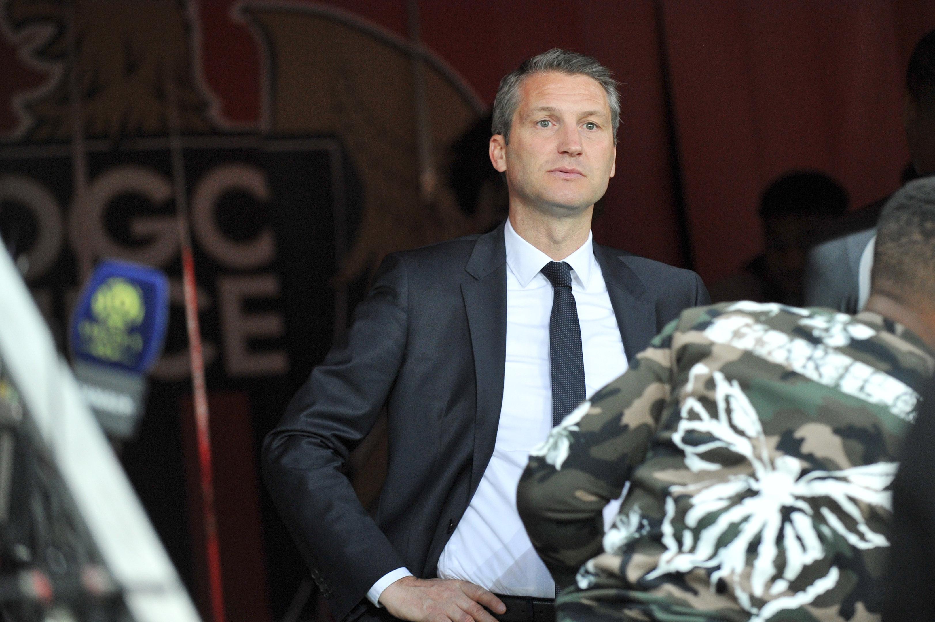 Football - Ligue Europa - Rennes-Arsenal inversé : Létang veut «être sûr que Rennes ne soit pas floué»