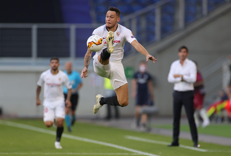 Football - Ligue Europa - Le FC Séville et qui d'autres ?