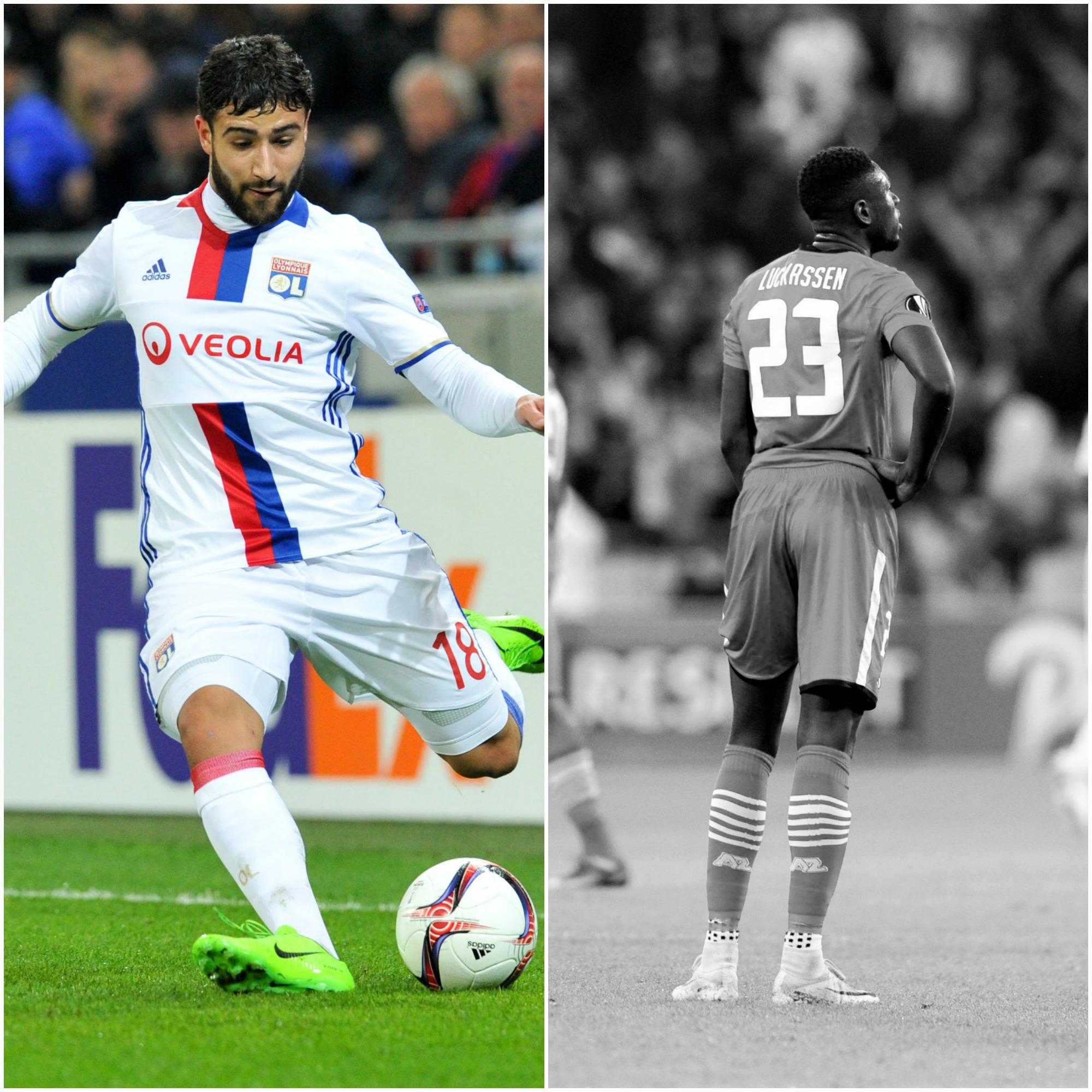 Football - Ligue Europa - Tops/Flops Lyon-AZ Alkmaar : Fekir voit triple, l'AZ hors-sujet
