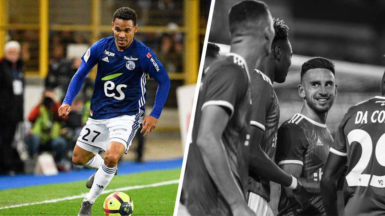 Football - Ligue Europa - Tops-Flops Plovdiv-Strasbourg : sans briller, le Racing assure l'essentiel
