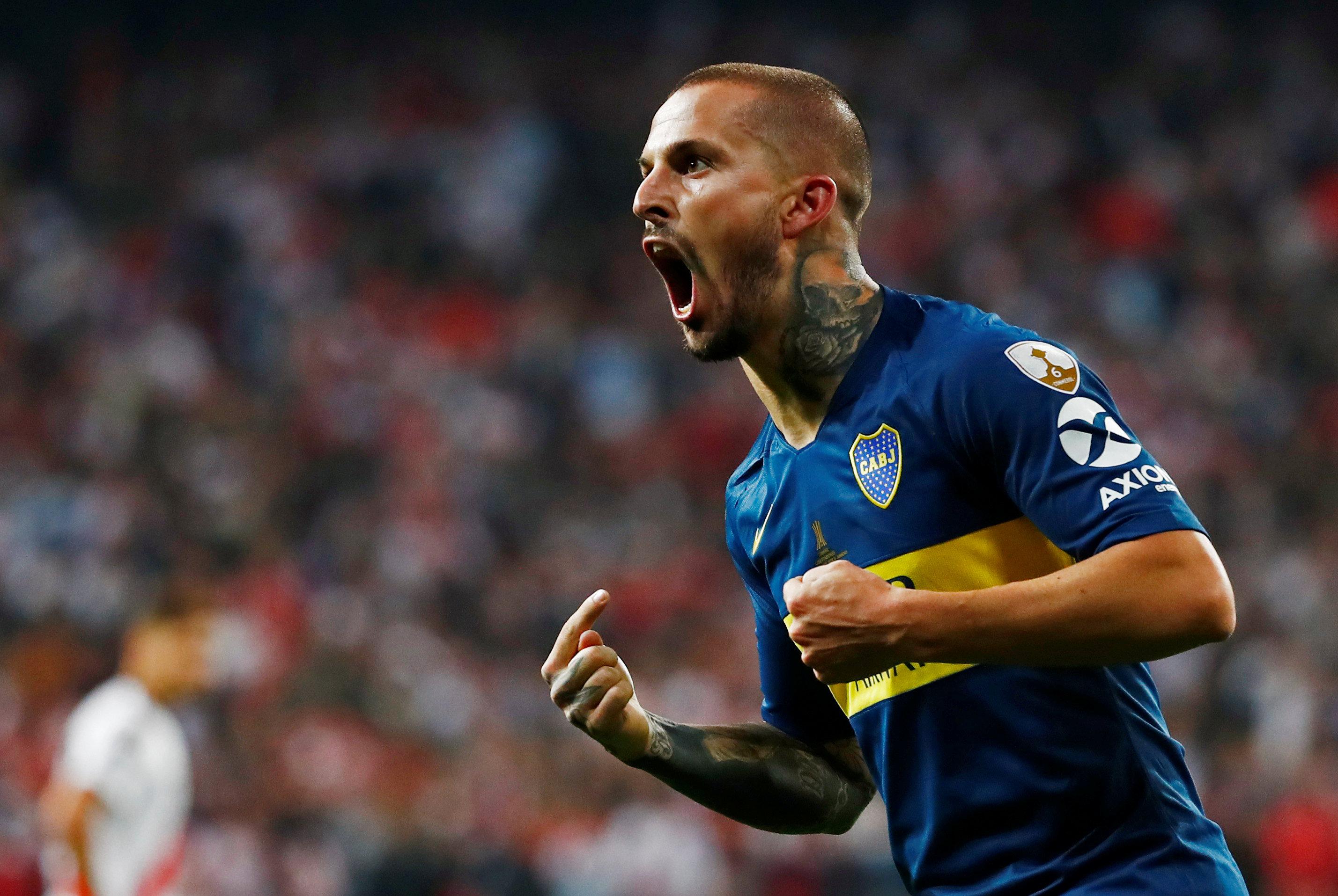 Football - Transferts - 16 millions d'euros pour Dario Benedetto : Marseille tente-il un pari fou ?